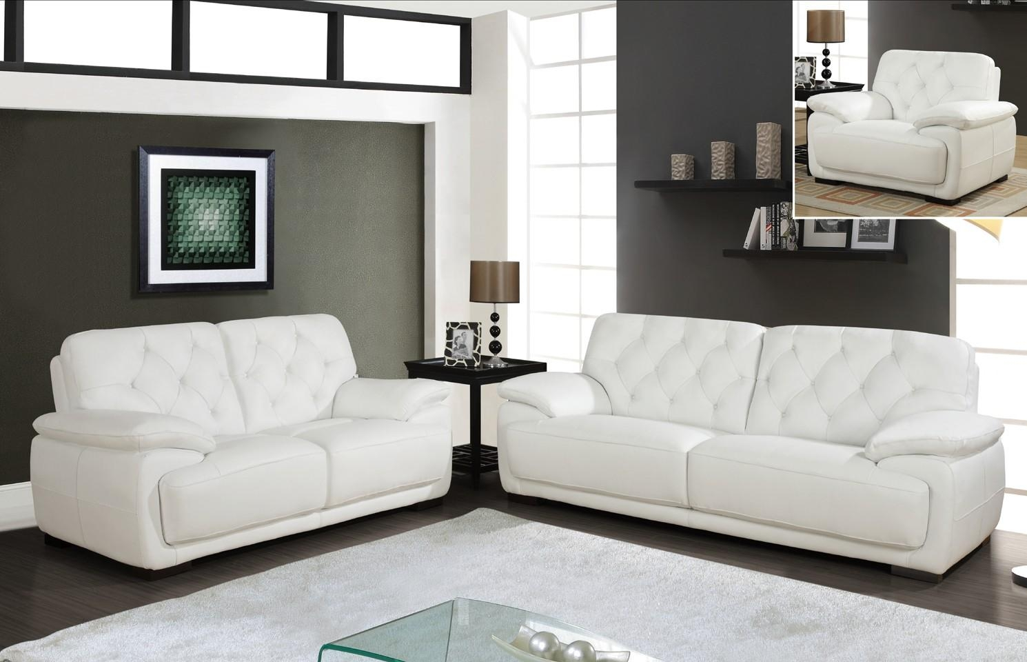 Sofas Center : Maxresdefault Leather Whitea Amazing Images Intended For Off White Leather Sofa And Loveseat (View 13 of 20)