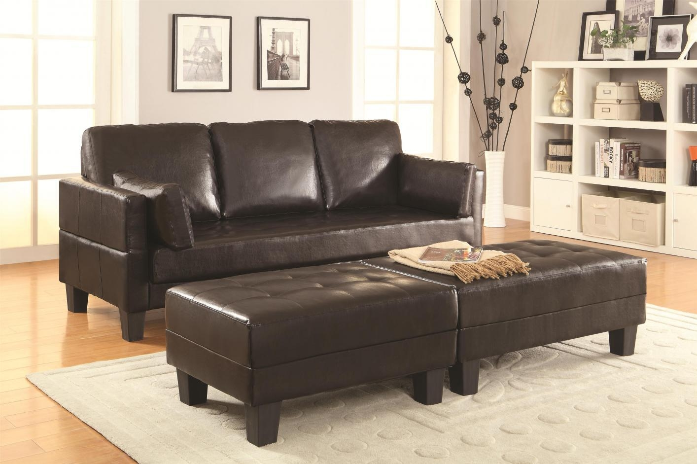 Sofas Center : Metal Frame Futon Sofa With Mattress Serta Within Serta Sectional (Image 20 of 20)