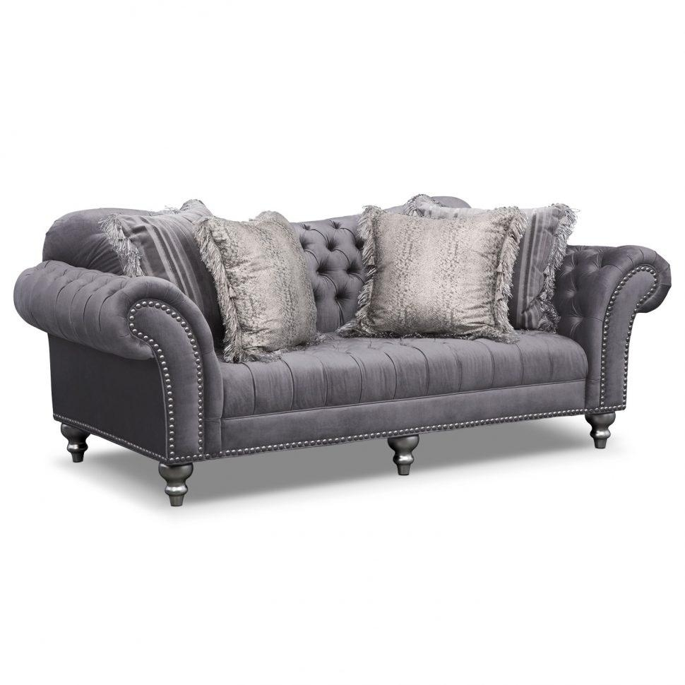 Sofas Center : Mmh Camden Grey Linen Sofa Set Unusual Picture In Unusual Sofa (View 3 of 20)