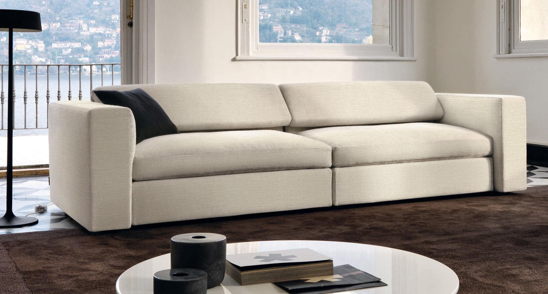 Sofas Center : Modern Loveseater Sofa Furnituremodern Sectional Throughout Italian Recliner Sofas (Image 16 of 20)