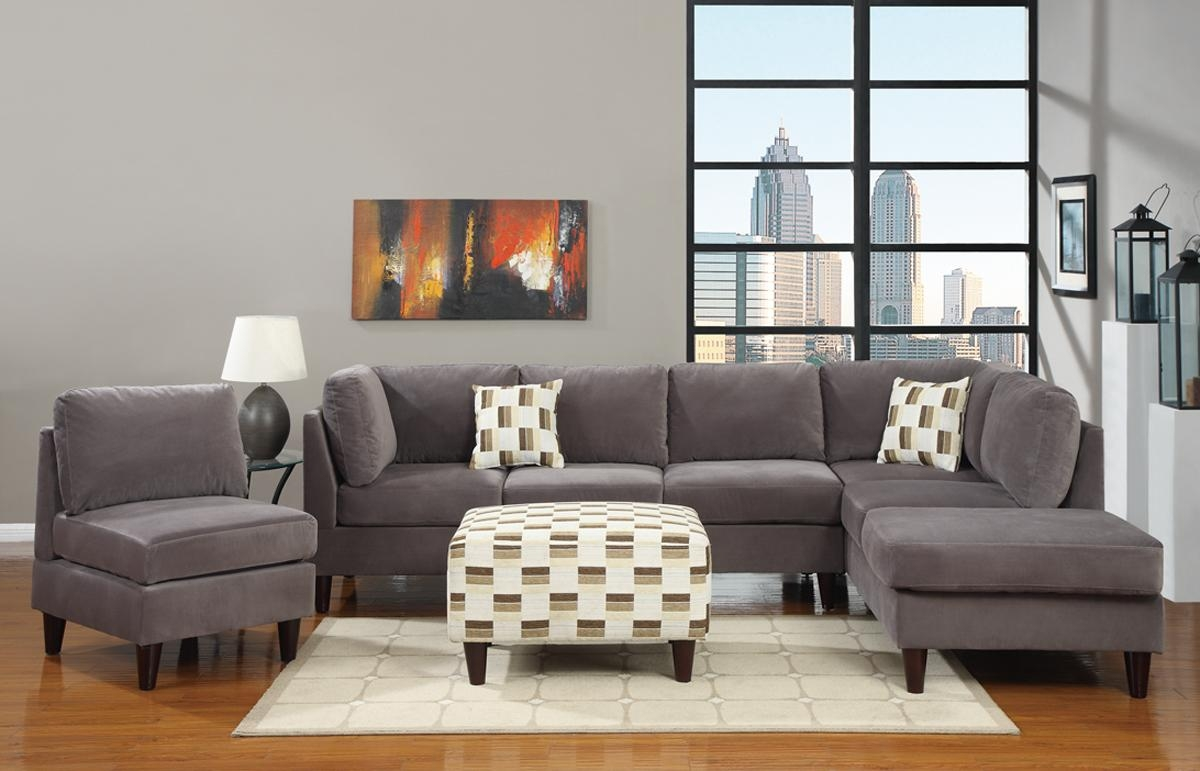 20 Top Modern Microfiber Sectional Sofa Sofa Ideas