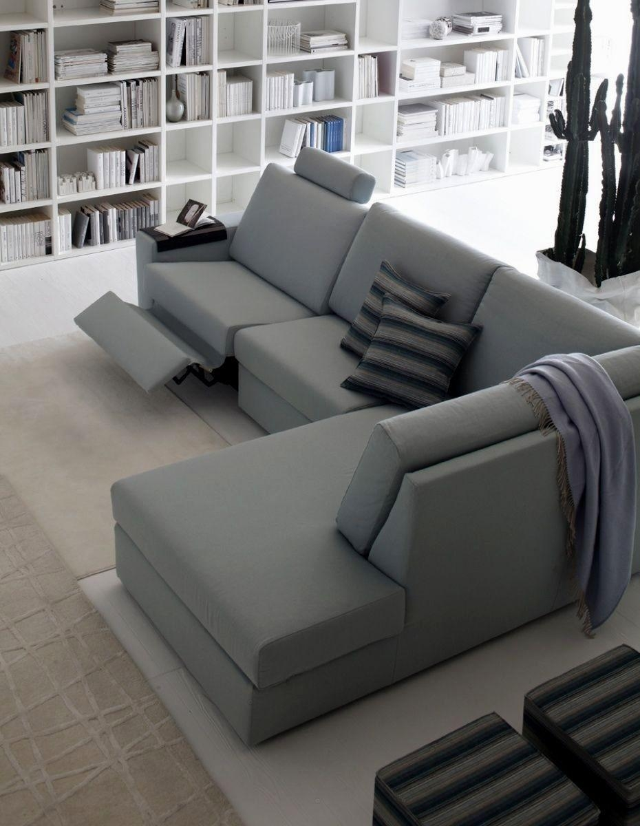 Sofas Center : Modern Recliner Sofa Furniture Reclining Sofas And With Regard To Italian Recliner Sofas (View 20 of 20)