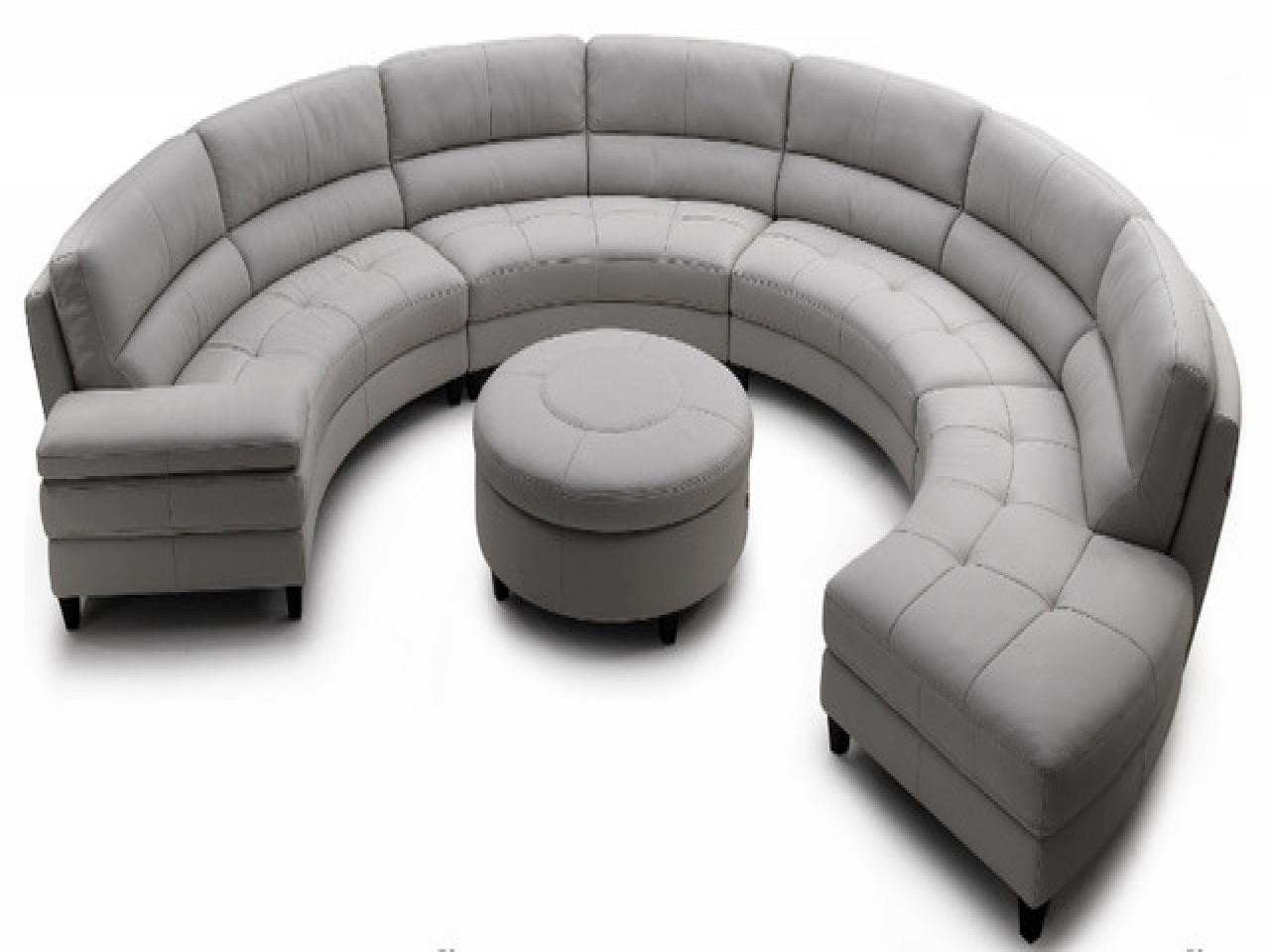 Sofas Center : Modernional Sofa Rooms Featuring Sofas Round Rare In Round Sofas (Image 17 of 20)