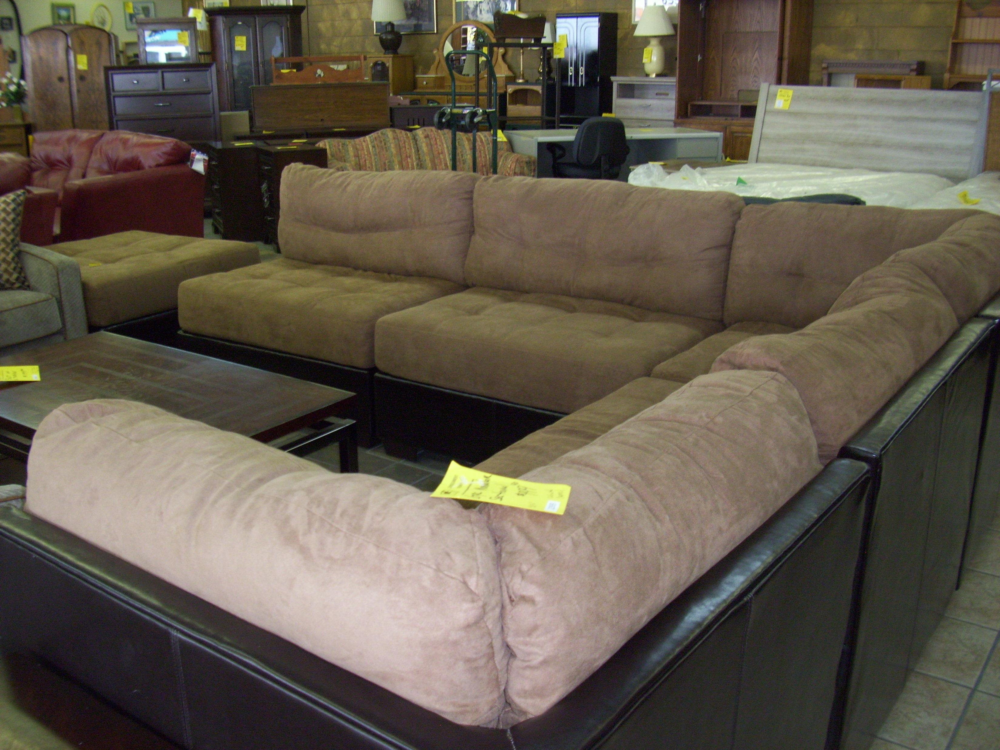 Sofas Center : Modular Sectional Sofa 9709Cnhomelegance Within Individual Piece Sectional Sofas (Image 16 of 20)