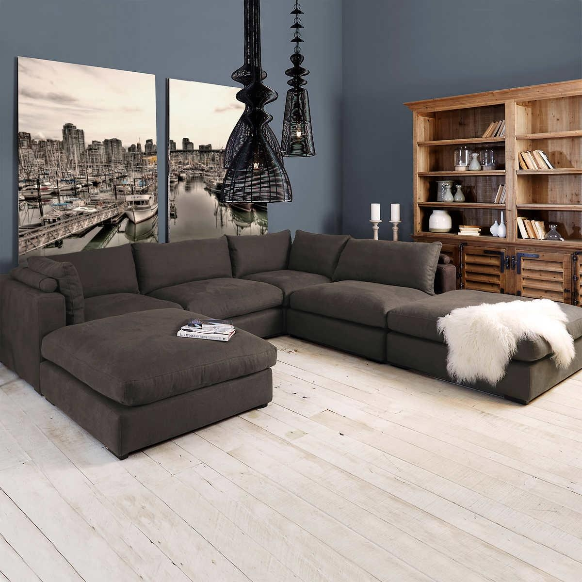 Sofas Center : Modular Sectional Sofa Leather1 900X700 Free Inside Leather Modular Sectional Sofas (Image 17 of 20)