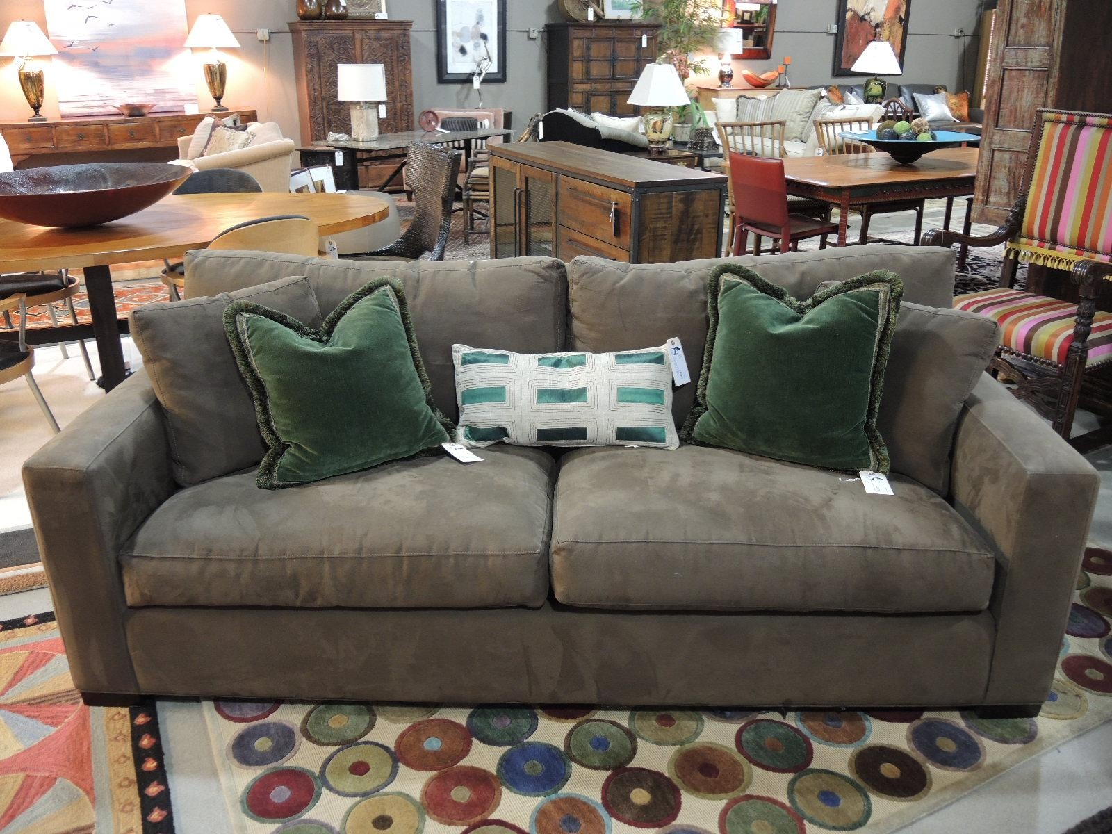 Sofas Center : Off Crate And Barrel Davis Sofa Sofas Awful Leather Within Davis Sofas (View 17 of 20)