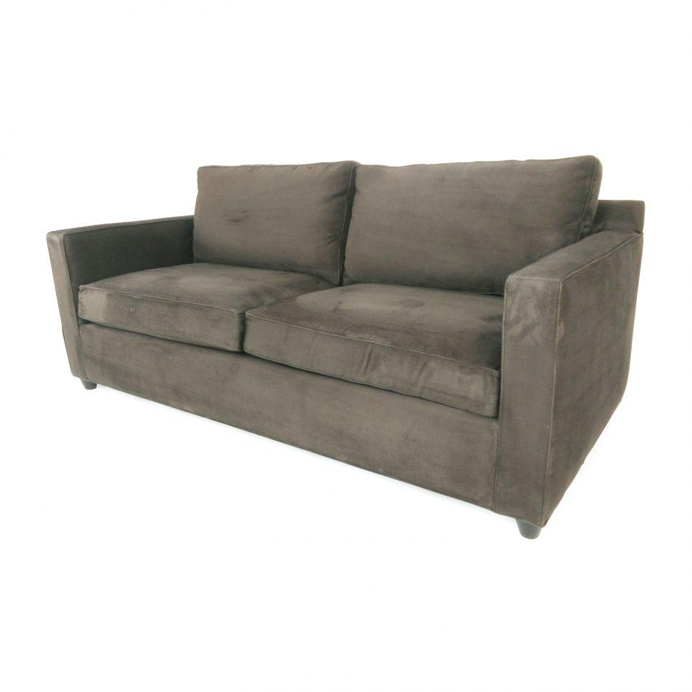 Sofas Center : Off Crate And Barrel Davis Sofa Sofasr Used Review regarding Crate And Barrel Sleeper Sofas