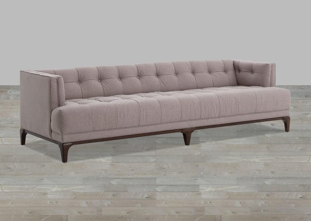 Sofas Center : One Cushionaas For Sale Leather Tight Back With Within One Cushion Sofas (Image 18 of 20)