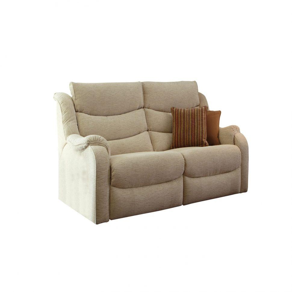 Sofas Center : Parker Knoll New Denver Small Seater Sofa Leather Pertaining To Small 2 Seater Sofas (Image 14 of 20)