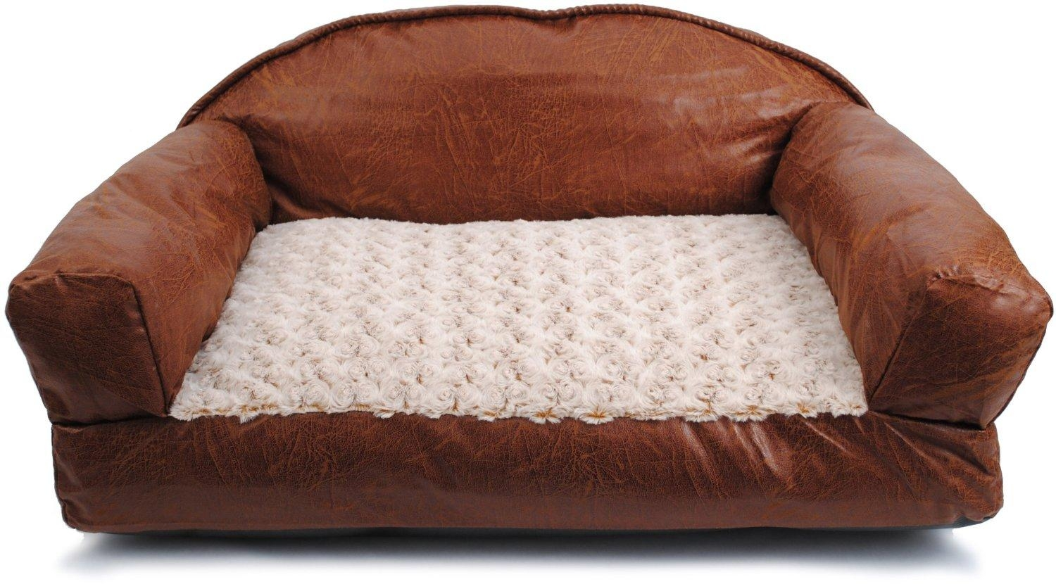 Sofas Center : Petaenchanted Home Snuggle Aspen For Dogs Fresh Throughout Sofas For Dogs (Image 15 of 20)