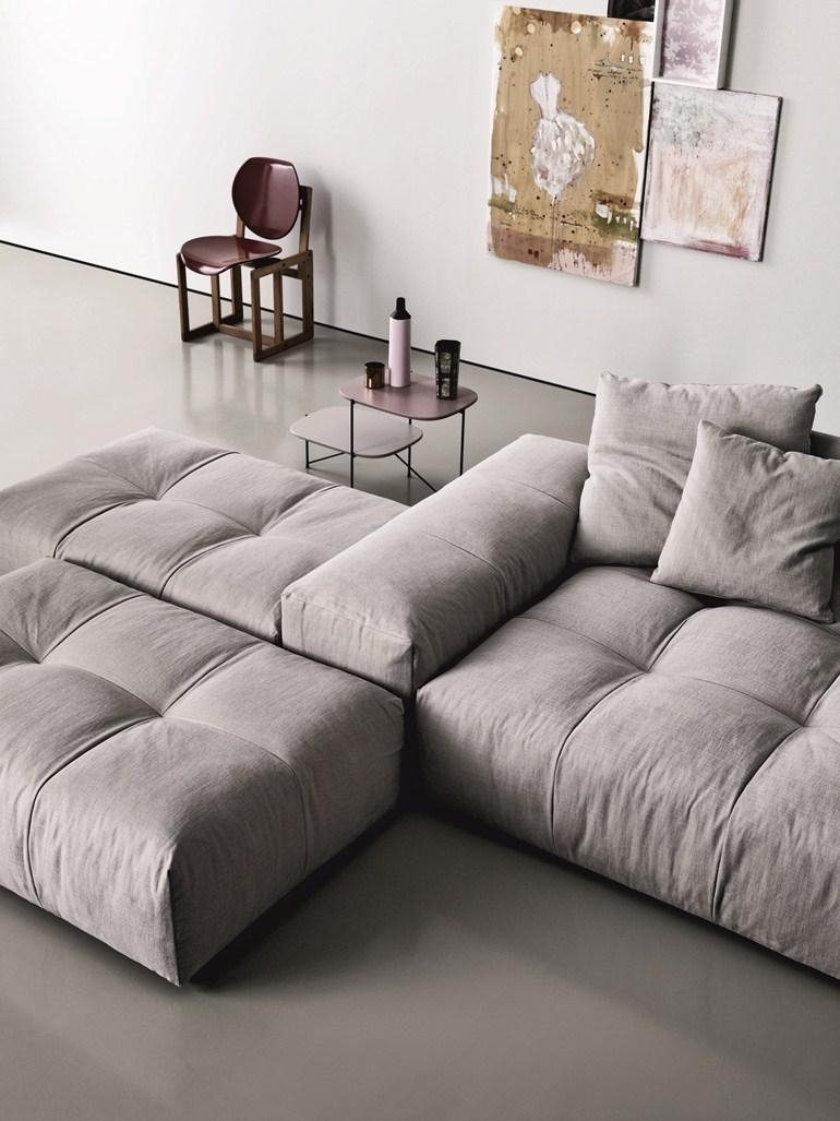 Sofas Center : Piece Modular Sectional Sofa Cleanupflorida Com Within Stacey Leather Sectional (Image 14 of 20)