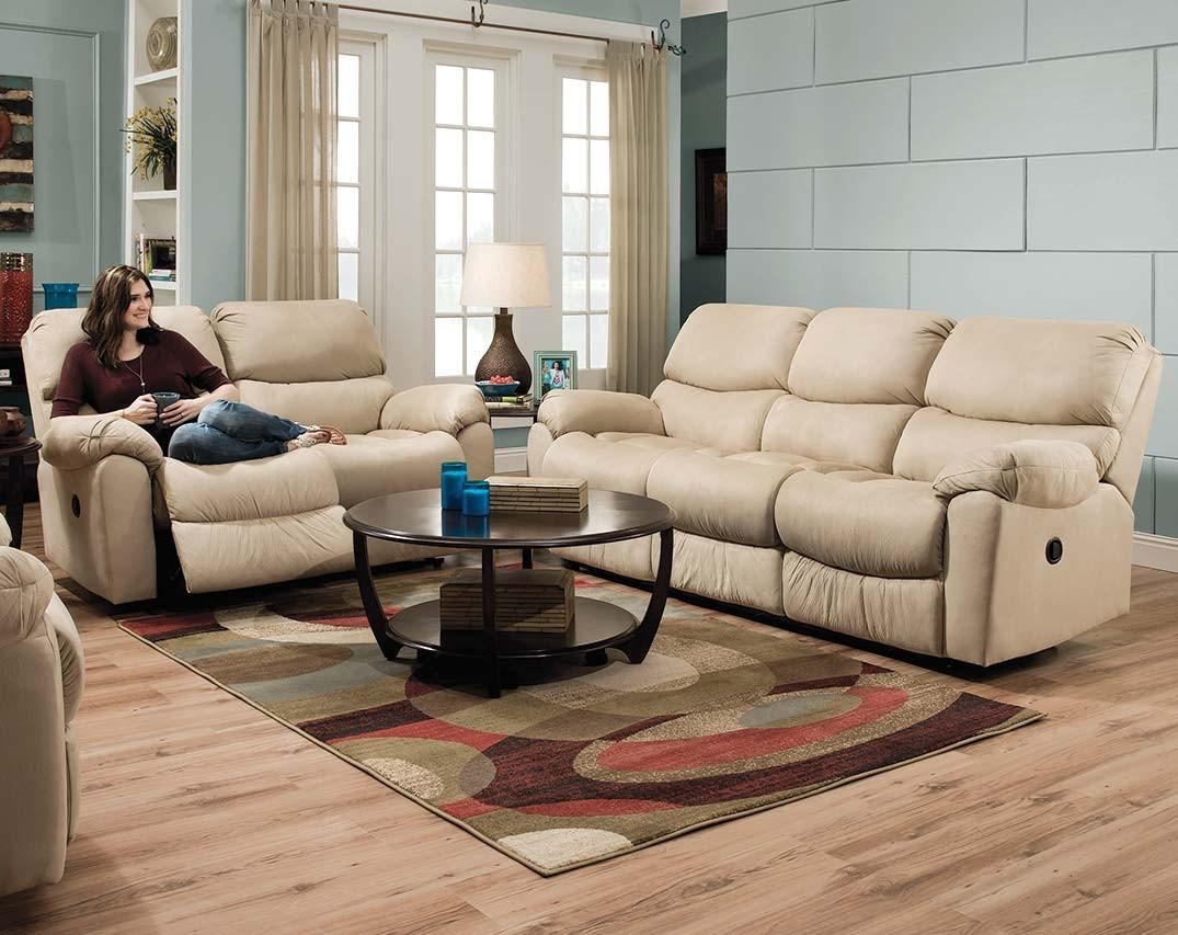 Sofas Center : Reclining Sofa And Loveseat Sets On Saled Leather In Reclining Sofas And Loveseats Sets (Image 18 of 20)