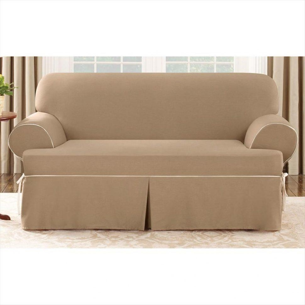 Sofas Center : Reclining Sofa Slipcover Awesome Images Regarding Recliner Sofa Slipcovers (View 9 of 20)
