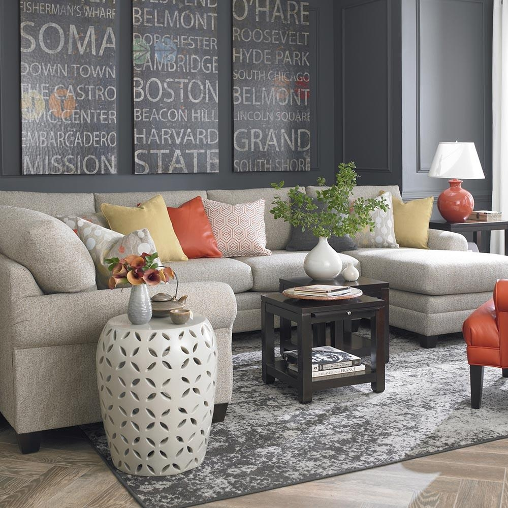 Sofas Center : Reclining U Shaped Sectional Sofa Groupingsu In U Shaped Reclining Sectional (Image 18 of 20)