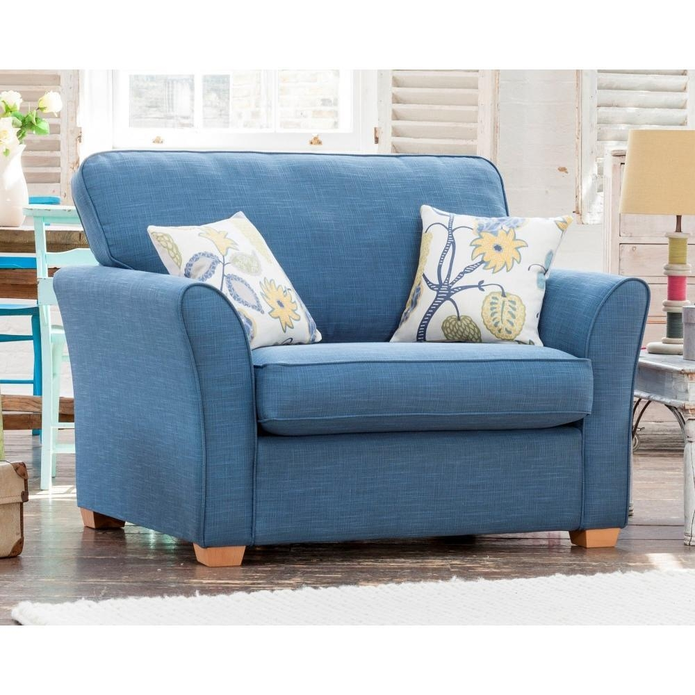 Sofas Center : Remarkable Sofa Chair Photos Inspirations Best W11 Within Sofa Beds Chairs (View 3 of 20)