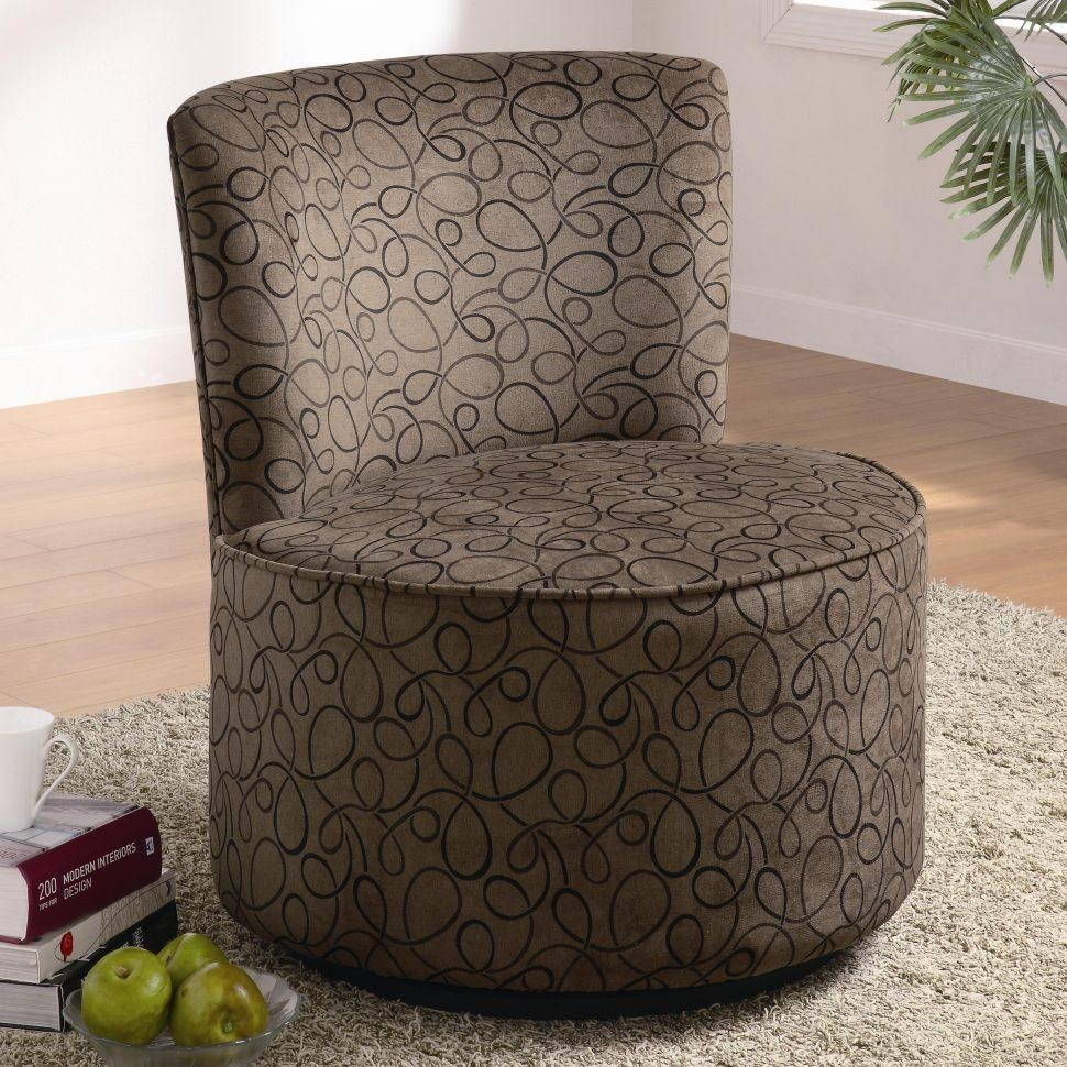 Sofas Center : Round Sofa Chair Ashley Furniture Large Big Trendy In Round Sofa Chairs (View 12 of 20)