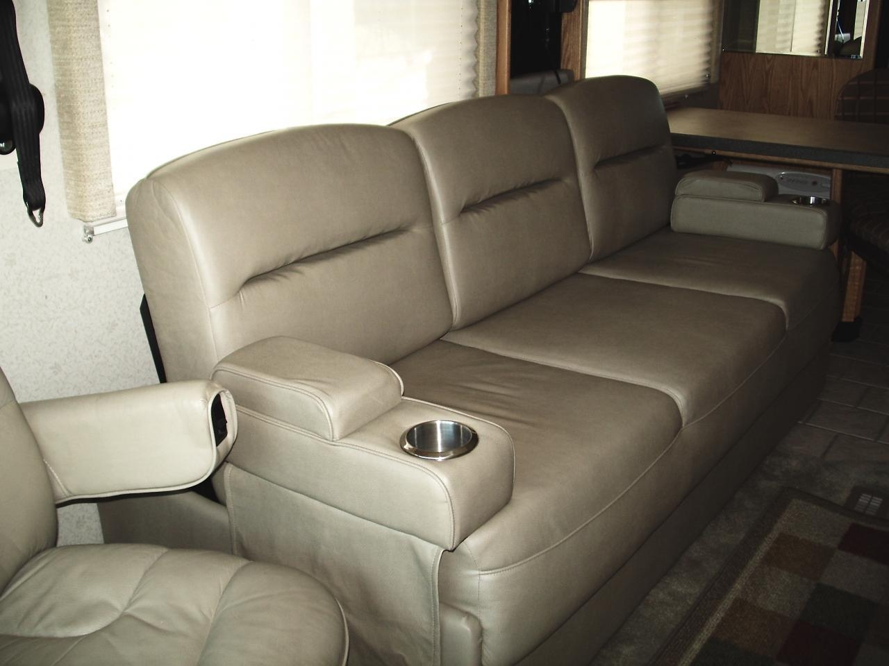 Sofas Center : Rv Sofa Repairrv Mattress Jackknife Coversrv Sheets Throughout Rv Recliner Sofas (Image 17 of 20)