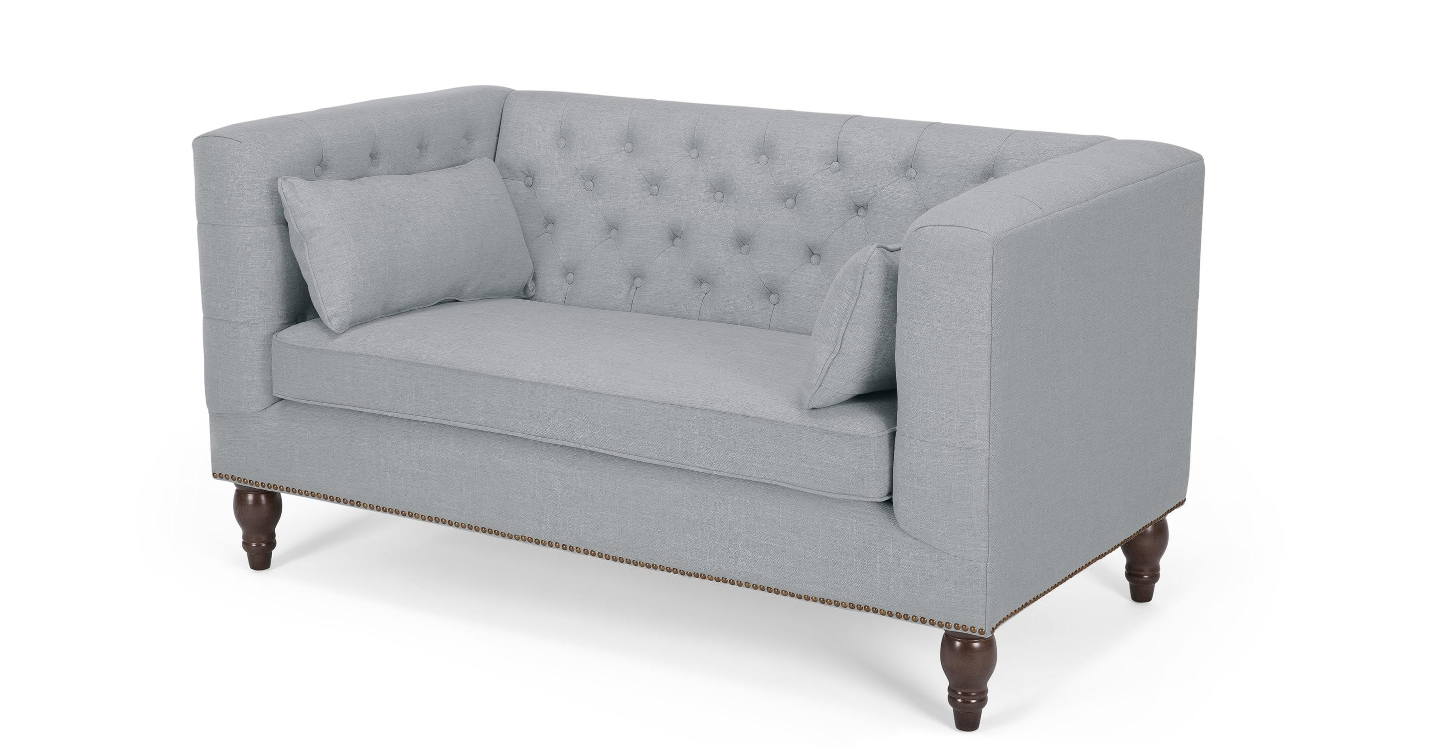 Sofas Center : Seater Sofa Sofas Uk With Chaise Legs Covers2 For Small 2 Seater Sofas (Image 15 of 20)