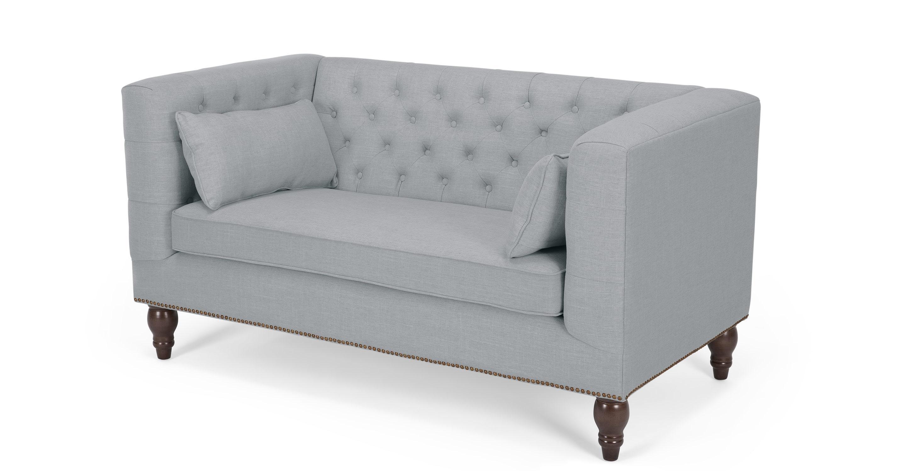 20 best small 2 seater sofas sofa ideas. Black Bedroom Furniture Sets. Home Design Ideas