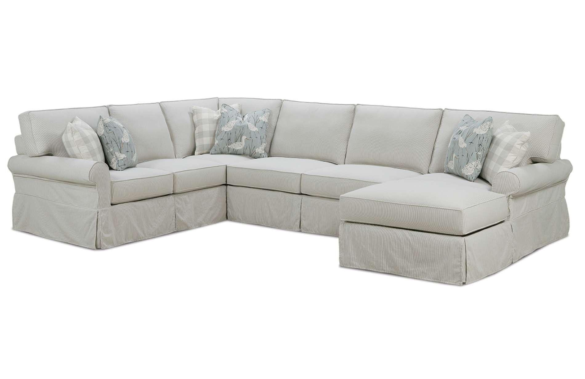 Sofas Center : Sectional Diy Slipcover For Sofa With Chaisedys In Chaise Sectional Slipcover (Image 14 of 15)