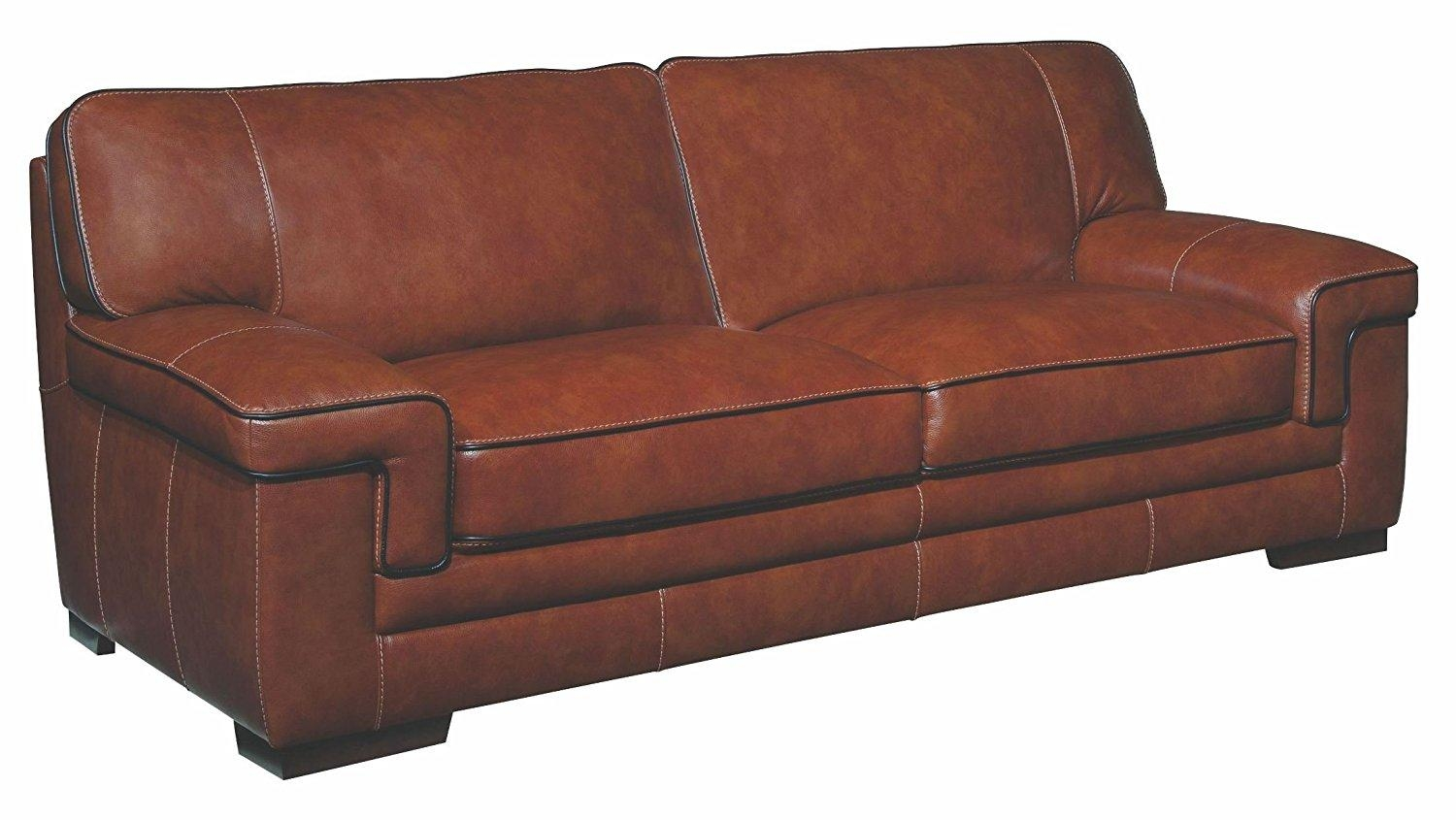 Sofas Center : Sectional Sleeper Sofa Costco Cleanupflorida Com In Stacey Leather Sectional (View 18 of 20)