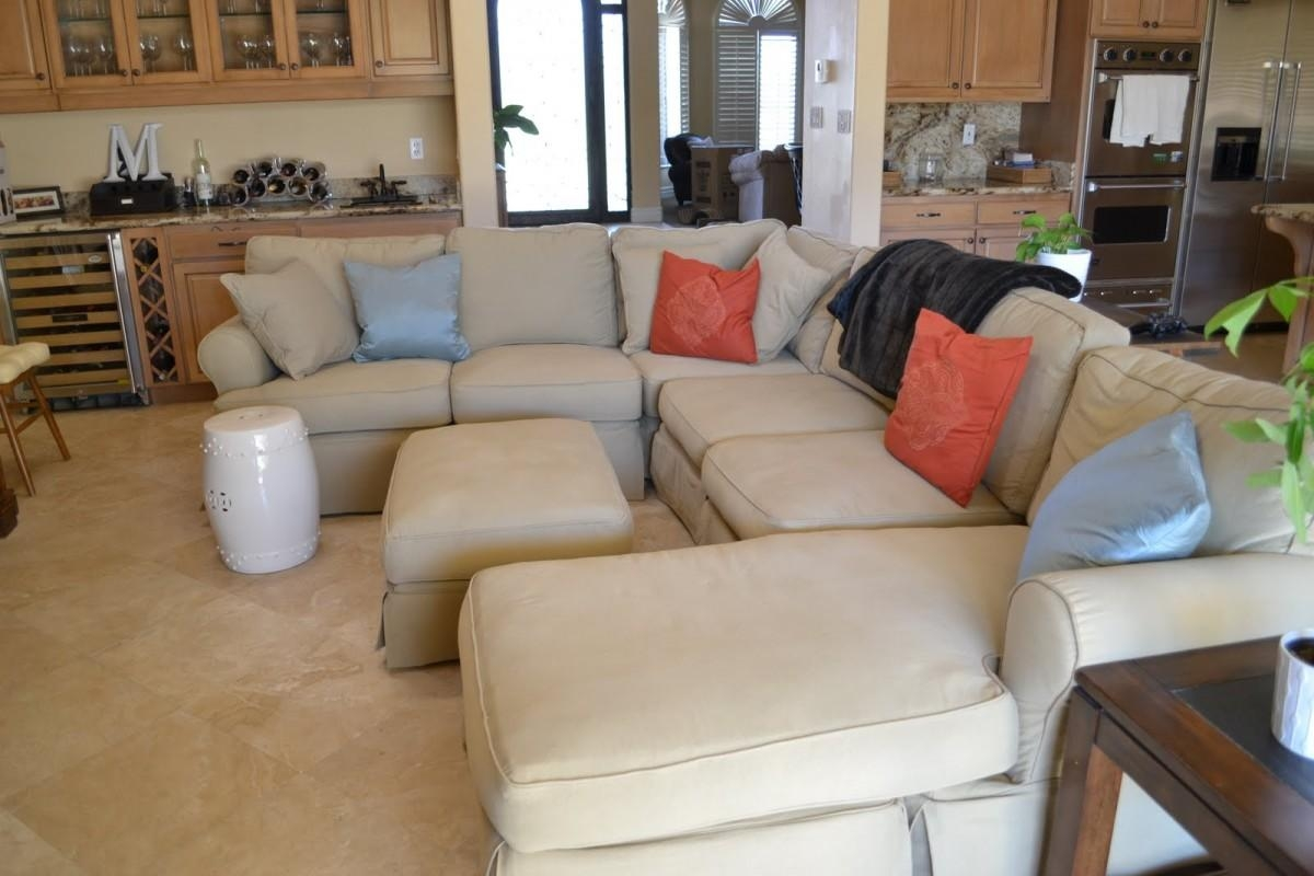 Sofas Center : Sectional Slipcover Sofa Slipcovered Sofas Dys From With Chaise Sectional Slipcover (Image 15 of 15)