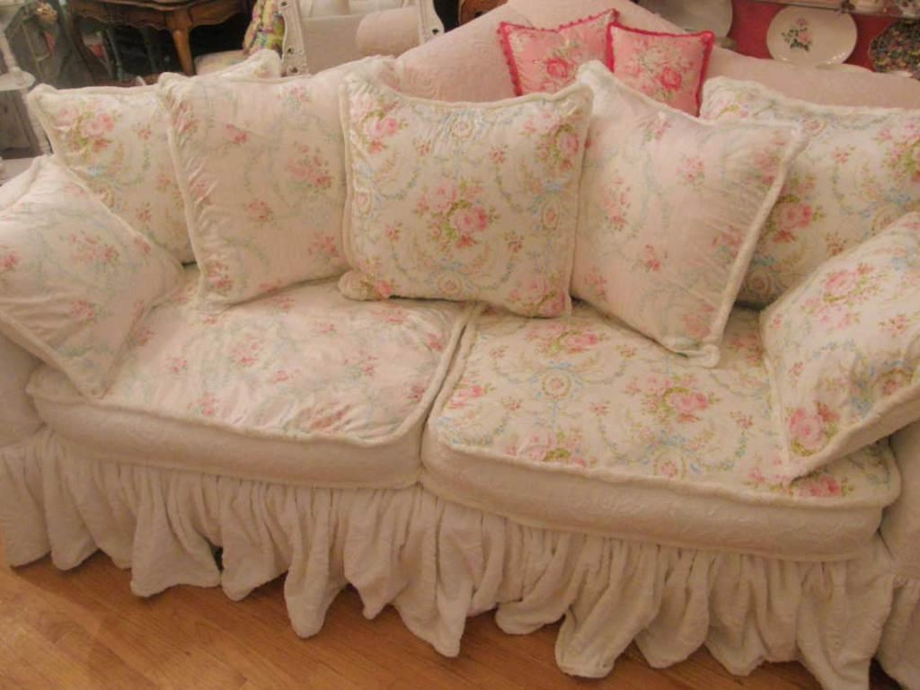 Sofas Center : Shabby Chic Sofa Ideas Youtube Maxresdefault Regarding Shabby Chic Sofas Cheap (View 17 of 20)