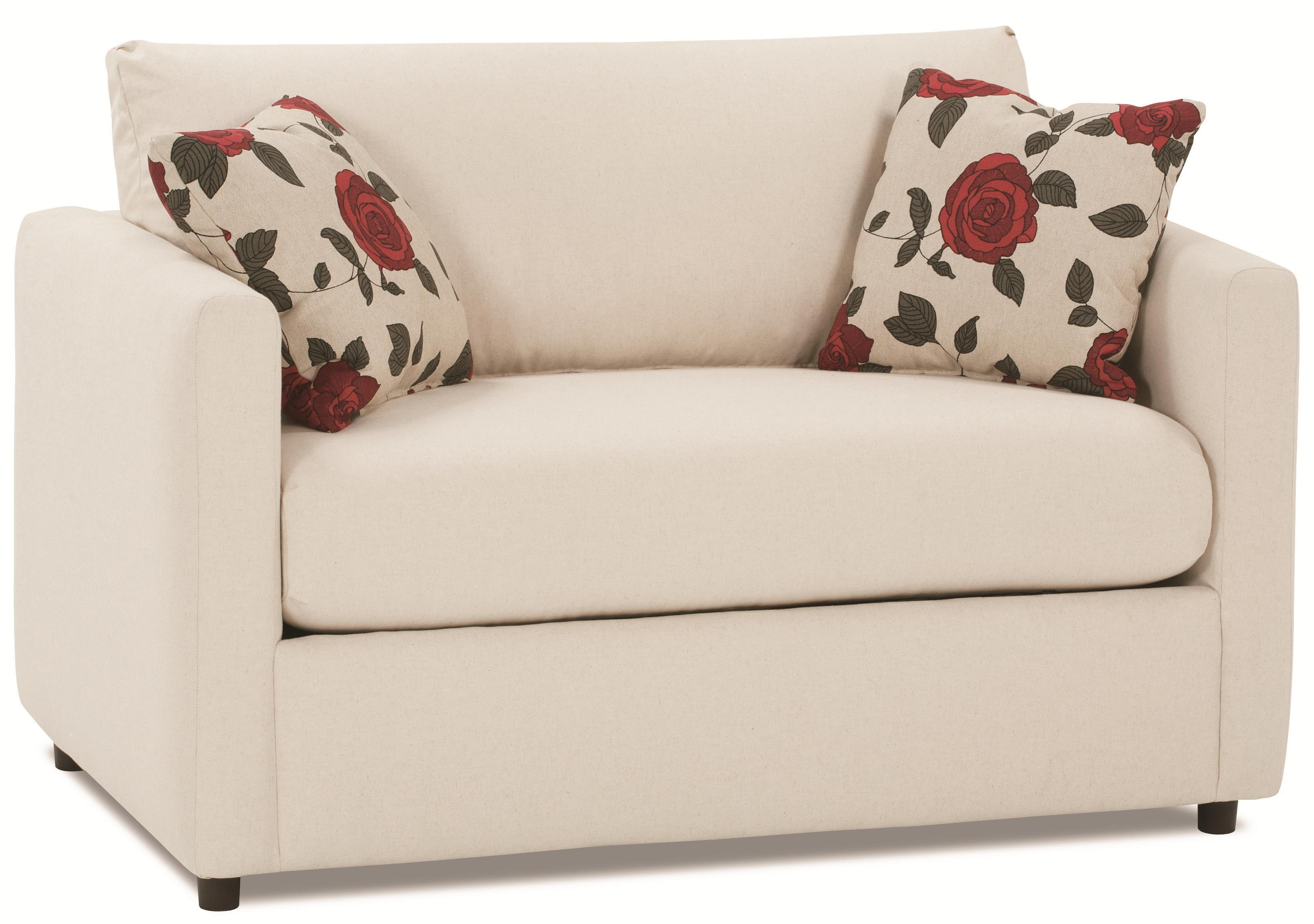 Sofas Center : Shocking Twin Sleeper Sofa Chair Picture Inside Twin Sofa Chairs (Image 11 of 20)