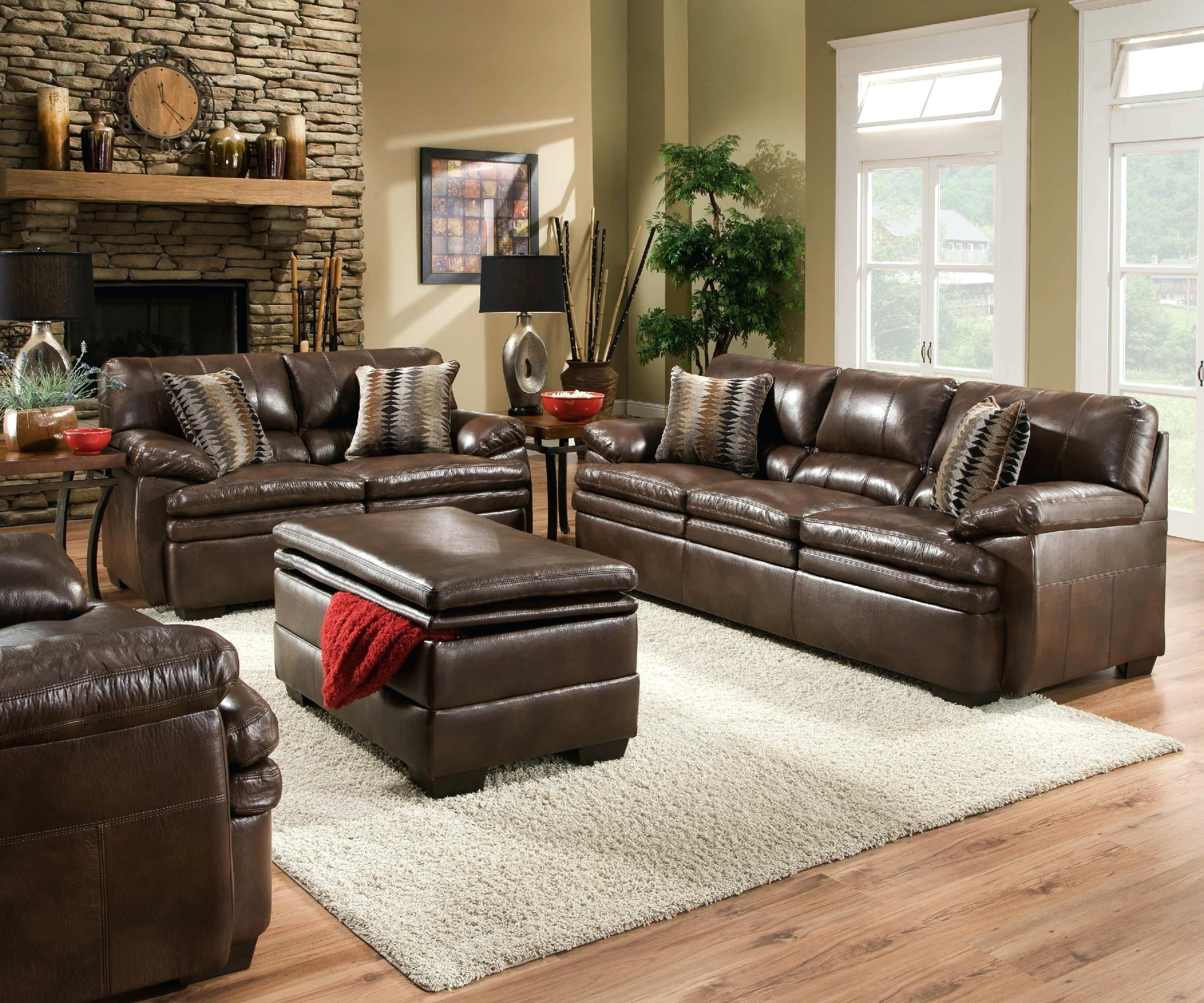 Sofas Center : Simmons Leather Sofa Miracle Saddle Double Motion For Simmons Leather Sofas And Loveseats (Image 18 of 20)