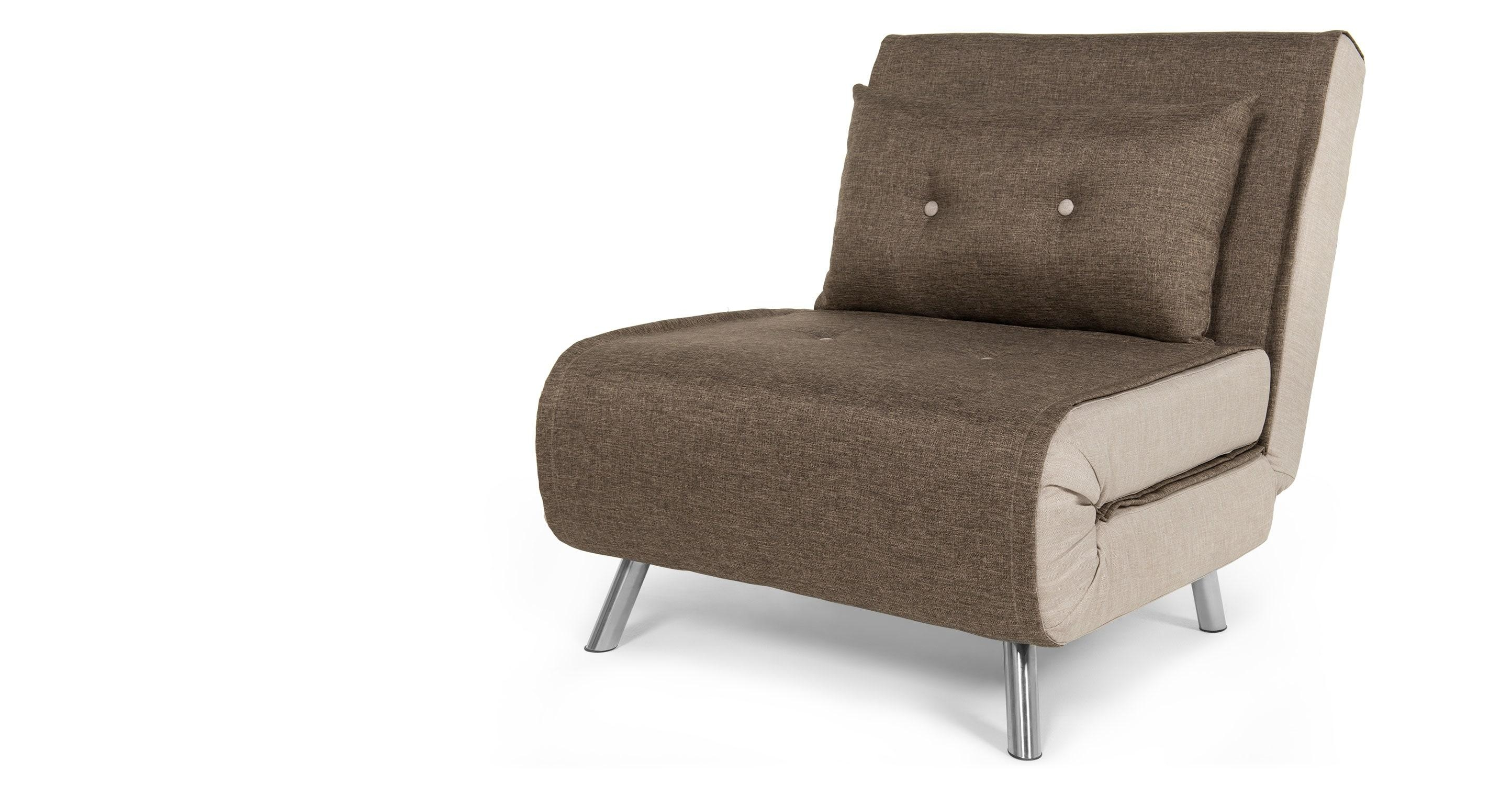 Sofas Center : Single Chair Sofa With Memory Foamsingle Foam Uk Inside Single Chair Sofa Bed (View 6 of 20)