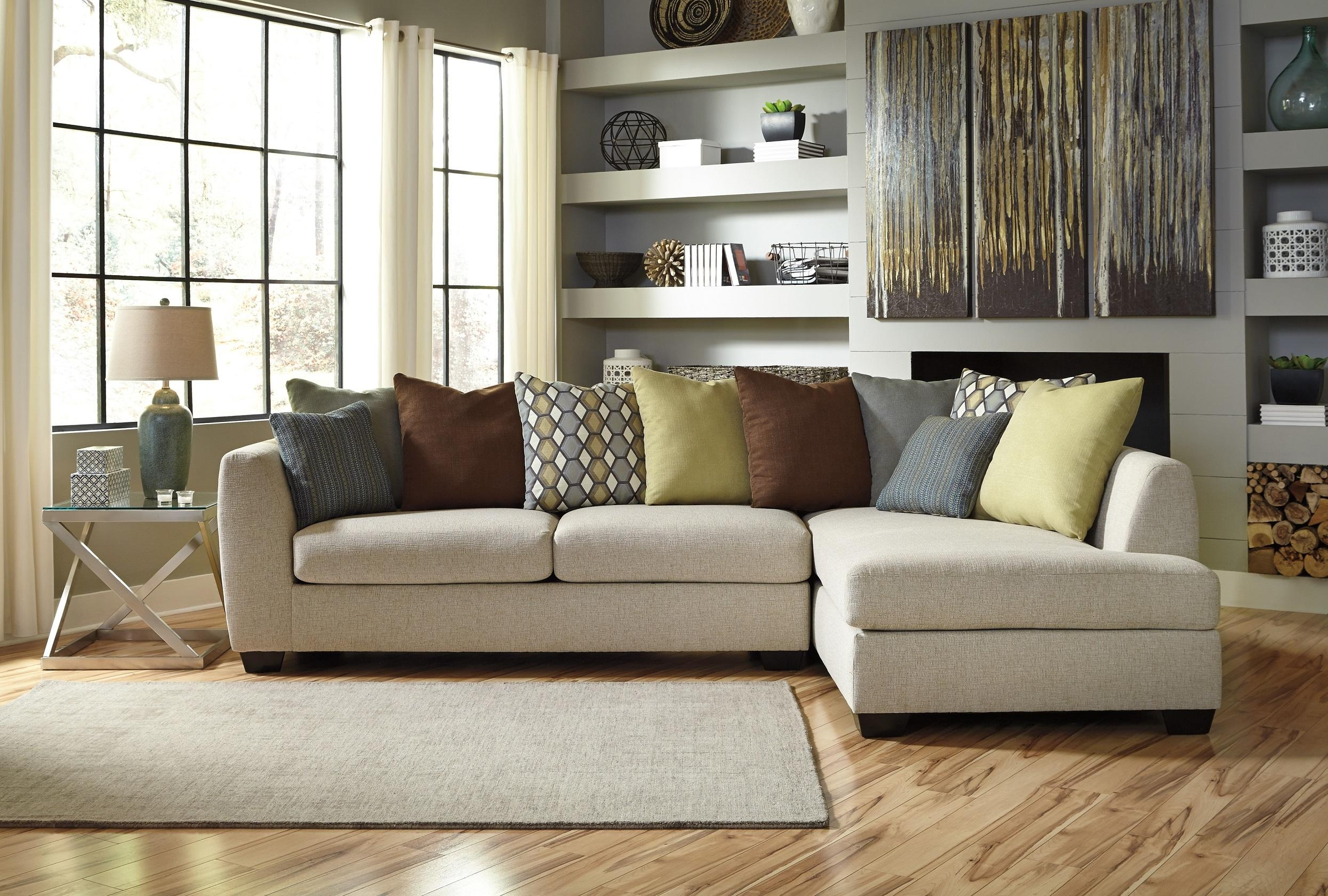Sofas Center : Singular Ashley Furniture Sectional Sofas Photo Within Sectional Sofas Ashley Furniture (Image 19 of 20)