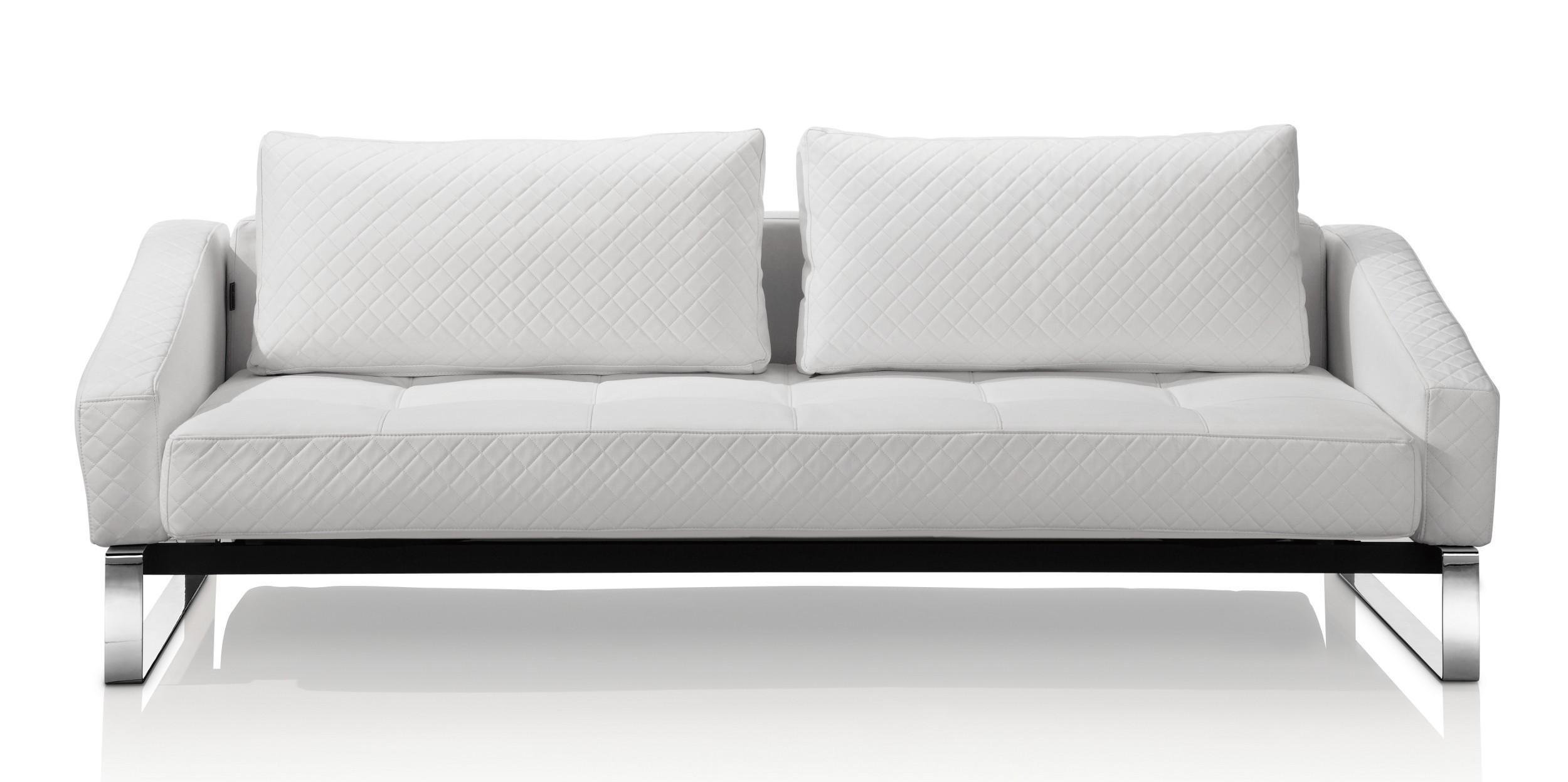 Sofas Center : Sleeper Sofa Modern Video And Photos Madlonsbigbear With Regard To Long Modern Sofas (Image 19 of 20)