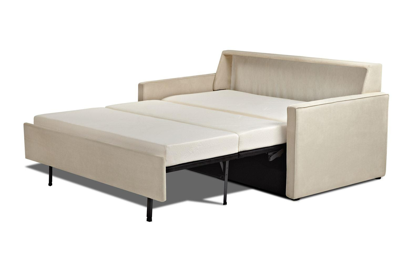 Sofas Center : Sleeper Sofa With Tempurpedic Mattress In King Size Sleeper Sofa Sectional (View 12 of 20)