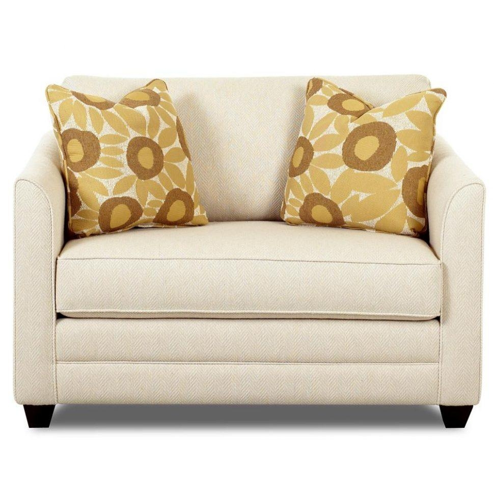 20 Best Collection Of Twin Sleeper Sofa Chairs