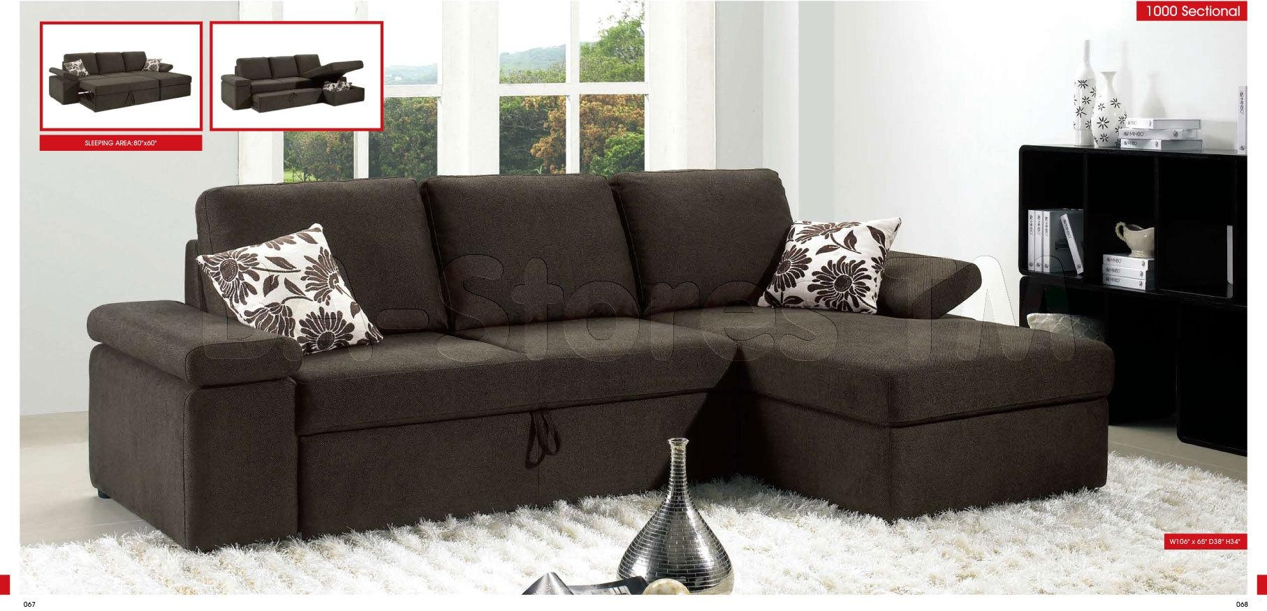 20 Best Collection Of City Sofa Beds