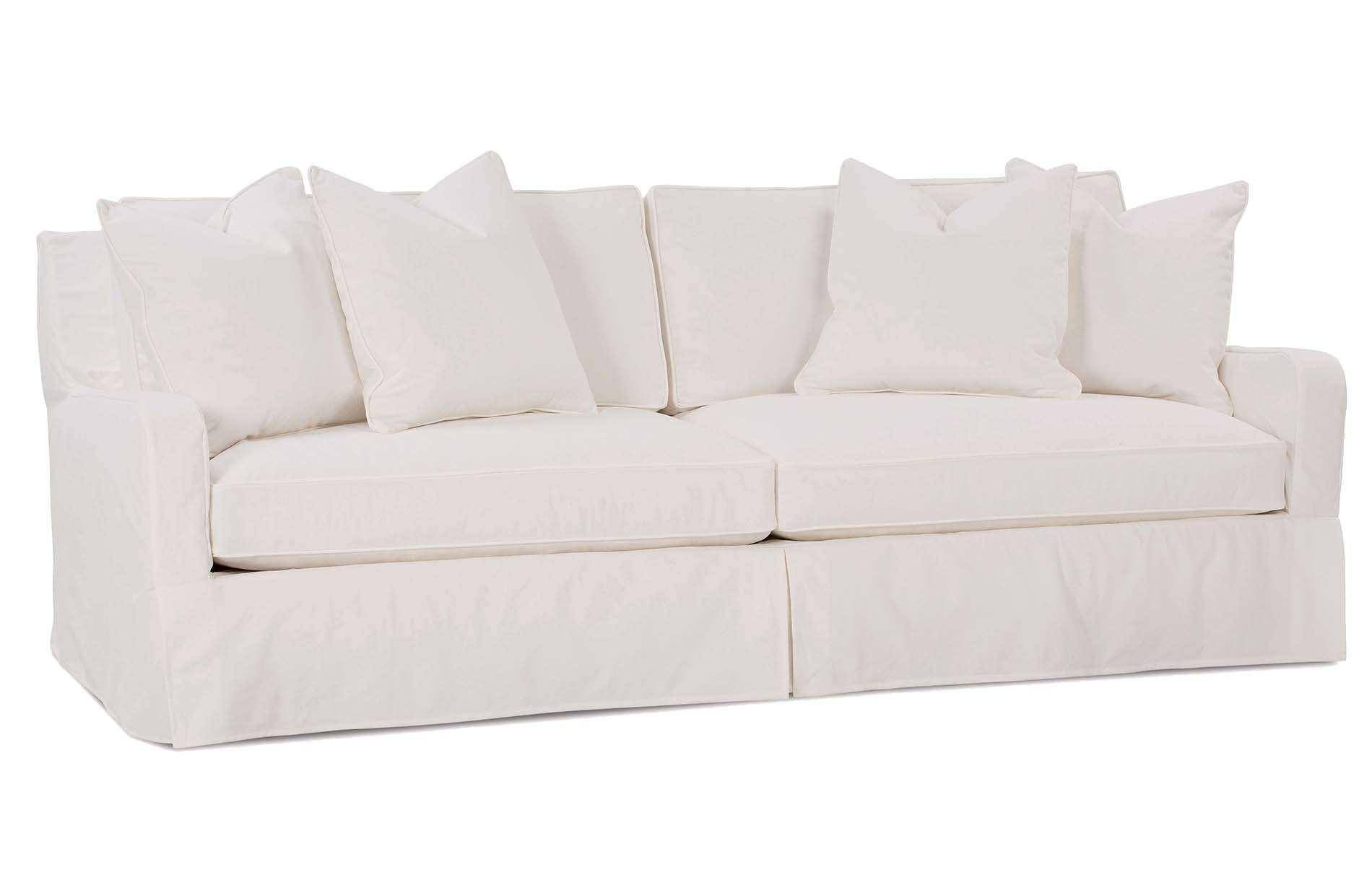 Sofas Center : Slipcover Style Sofa And Loveseat Sets Sofas With Slipcover Style Sofas (View 15 of 20)