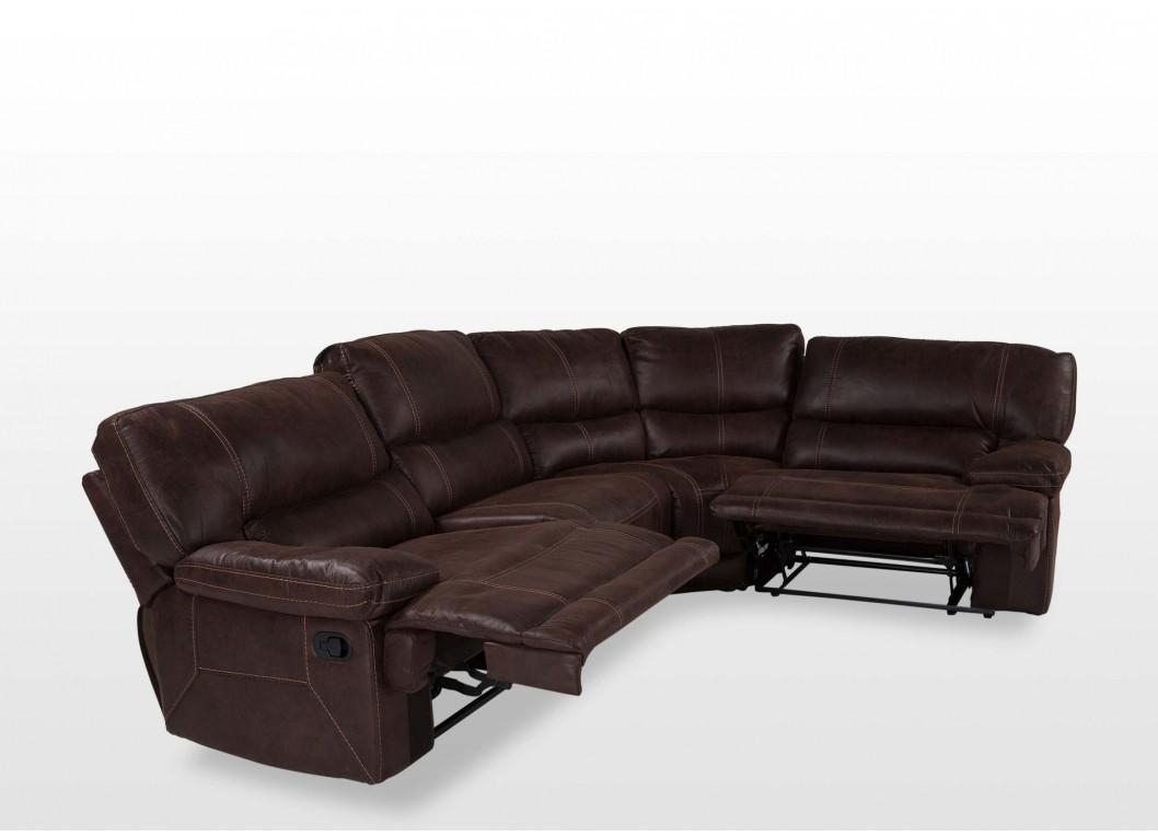 Sofas Center : Small Anual Recliner Corner Sofa From The Milan Regarding Mid Range Sofas (Image 18 of 20)