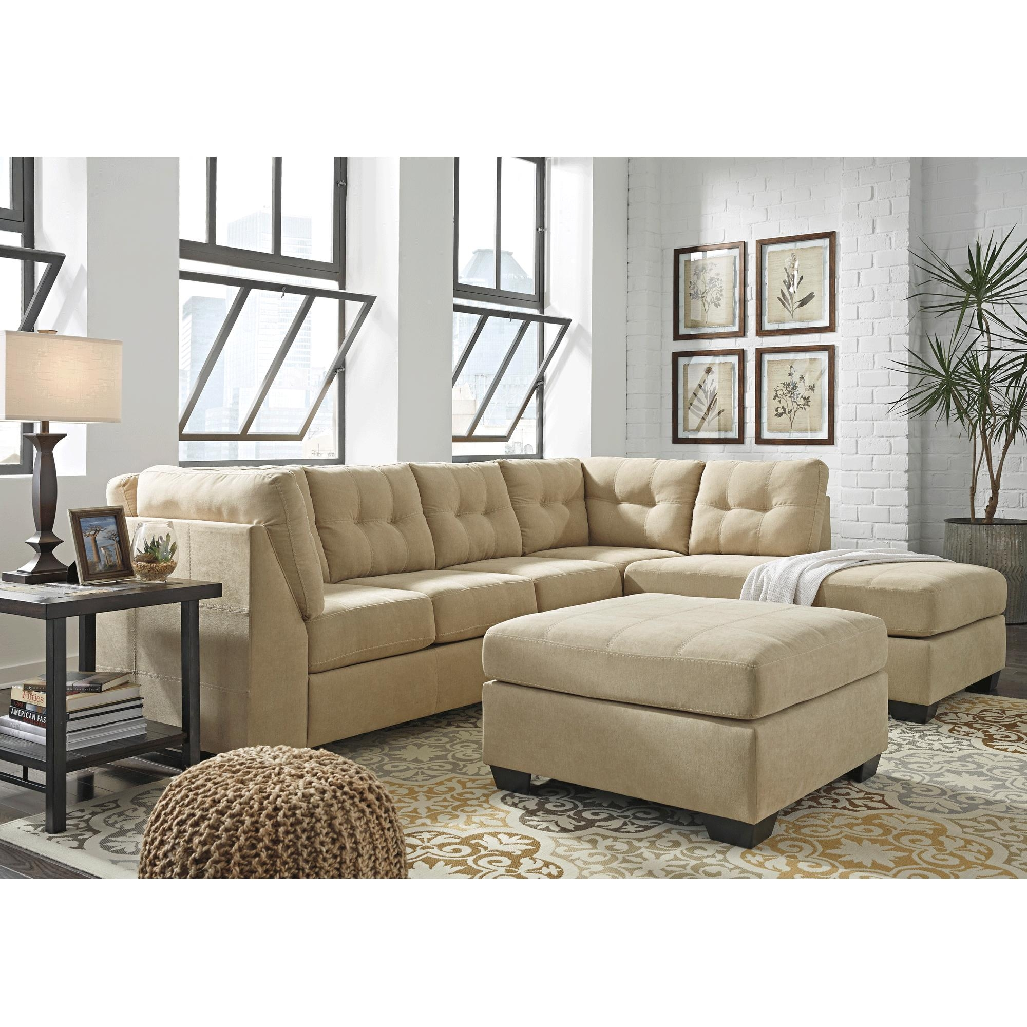Featured Photo of Down Filled Sofa Sectional