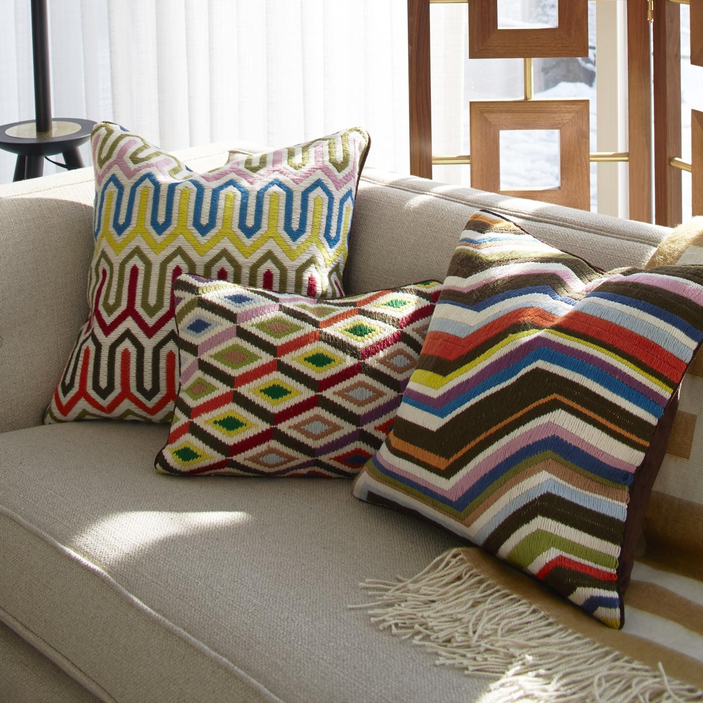 Sofas Center : Sofa Throw Pillows Wonderful Pictures Inspirations With Regard To Oversized Sofa Pillows (View 3 of 20)