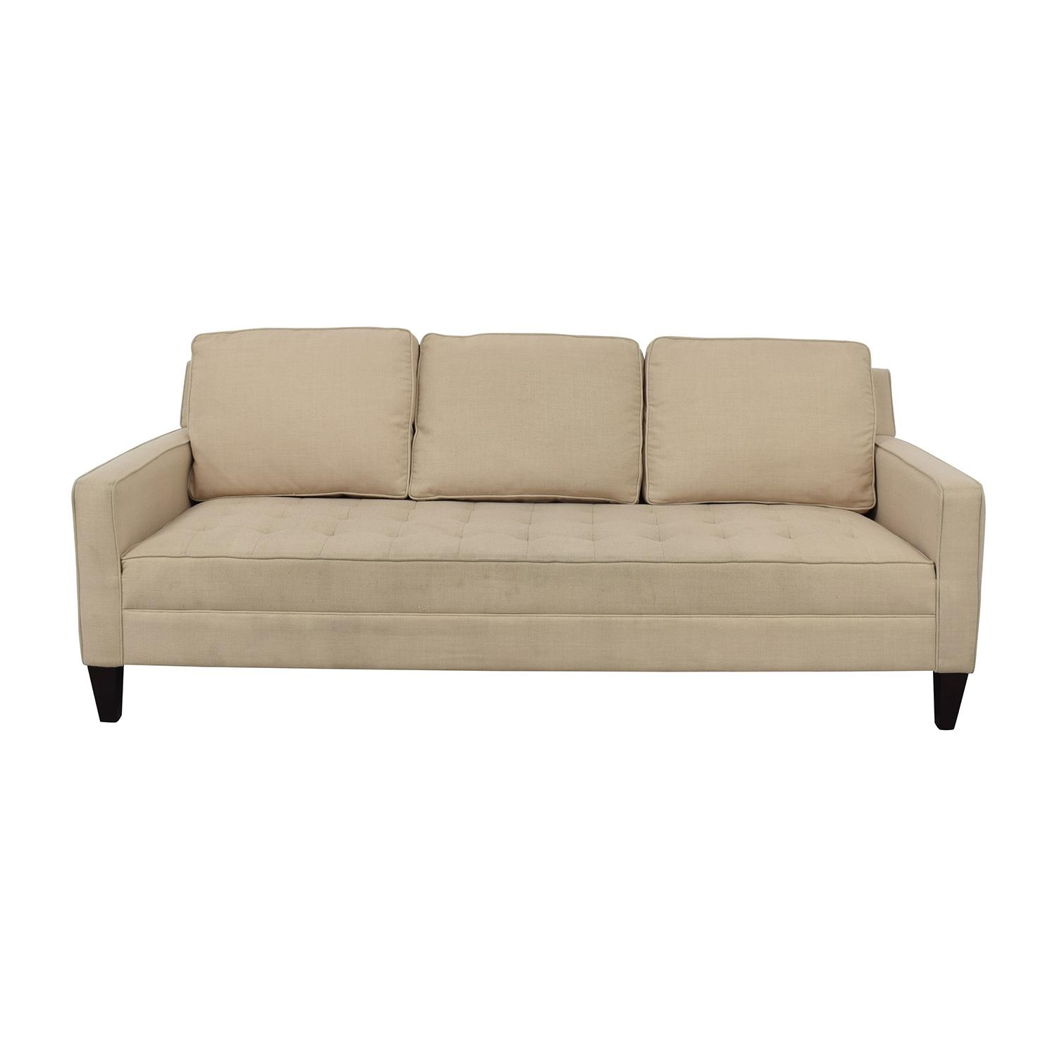 Sofas Center : Sofas Center One Cushion Sofa Google Search Ideas Regarding One Cushion Sofas (Image 19 of 20)