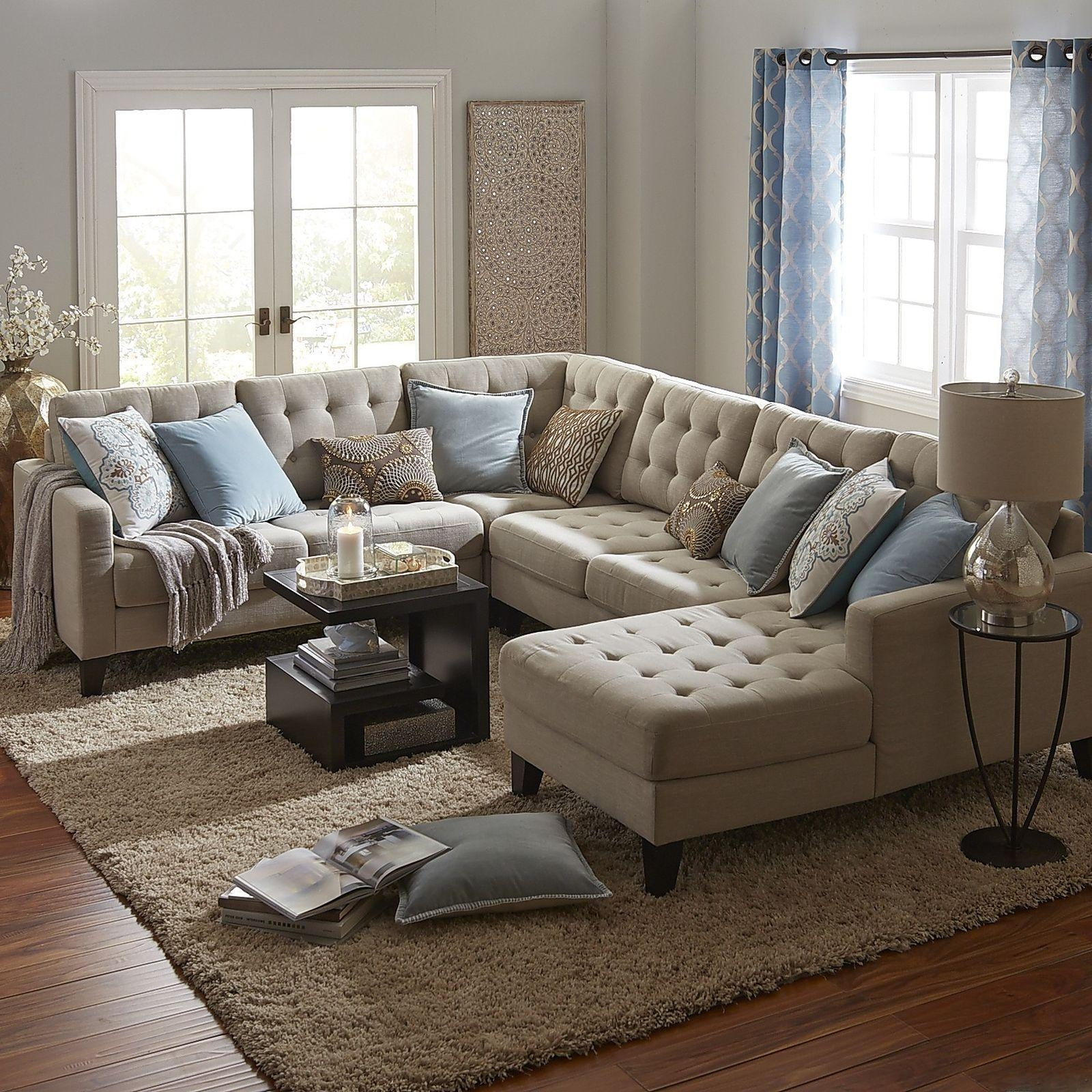 Sofas Center : Sofasnd Sectionals Fascinating Cheap U Shaped Pertaining To Media Sofa Sectionals (Image 19 of 20)
