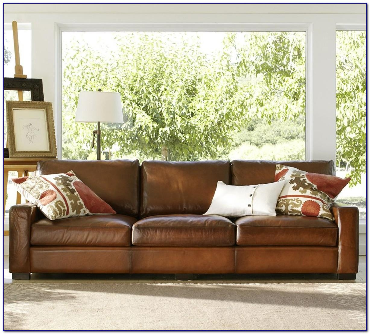 Sofas Center : Sofat Beds Design Charming Ancient Leather Sleeper Throughout Craigslist Leather Sofa (View 8 of 20)