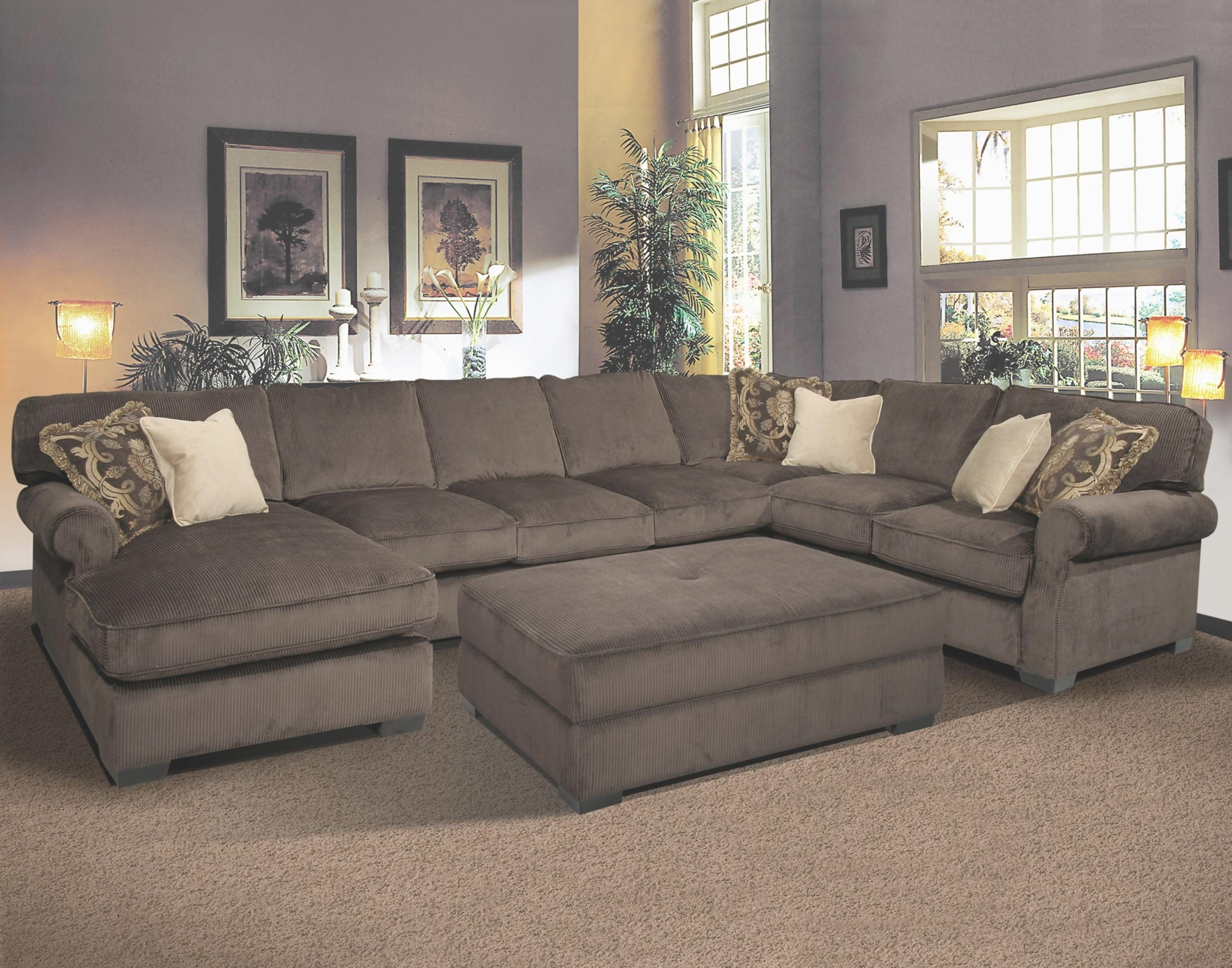 Sofas Center : Sophia Oversized Chaise Sectional Sofa The Dump With Regard To Oversized Sectional Sofa (View 7 of 20)
