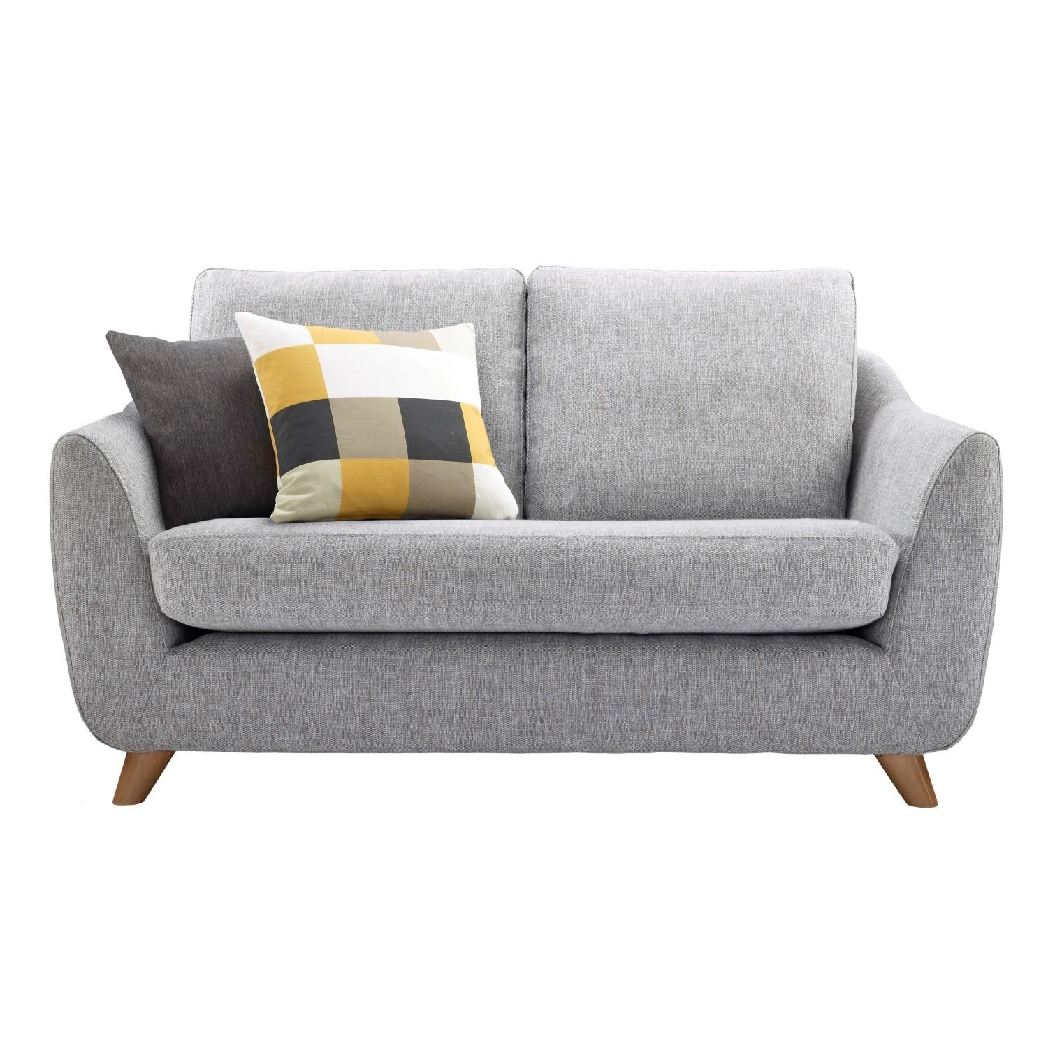 Sofas Center : Stirring Smallnal Sofa Images Ideas Charcoal Wyatt With Small Scale Sofa Bed (View 7 of 20)