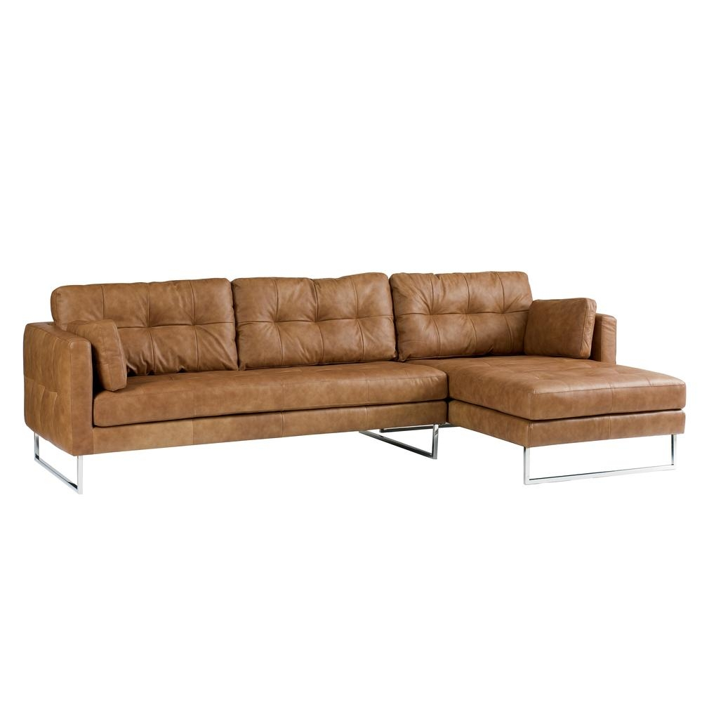 Sofas Center : Striking Leather Corner Sofa Photos Concept Candy Intended For Leather Corner Sofas (View 16 of 20)