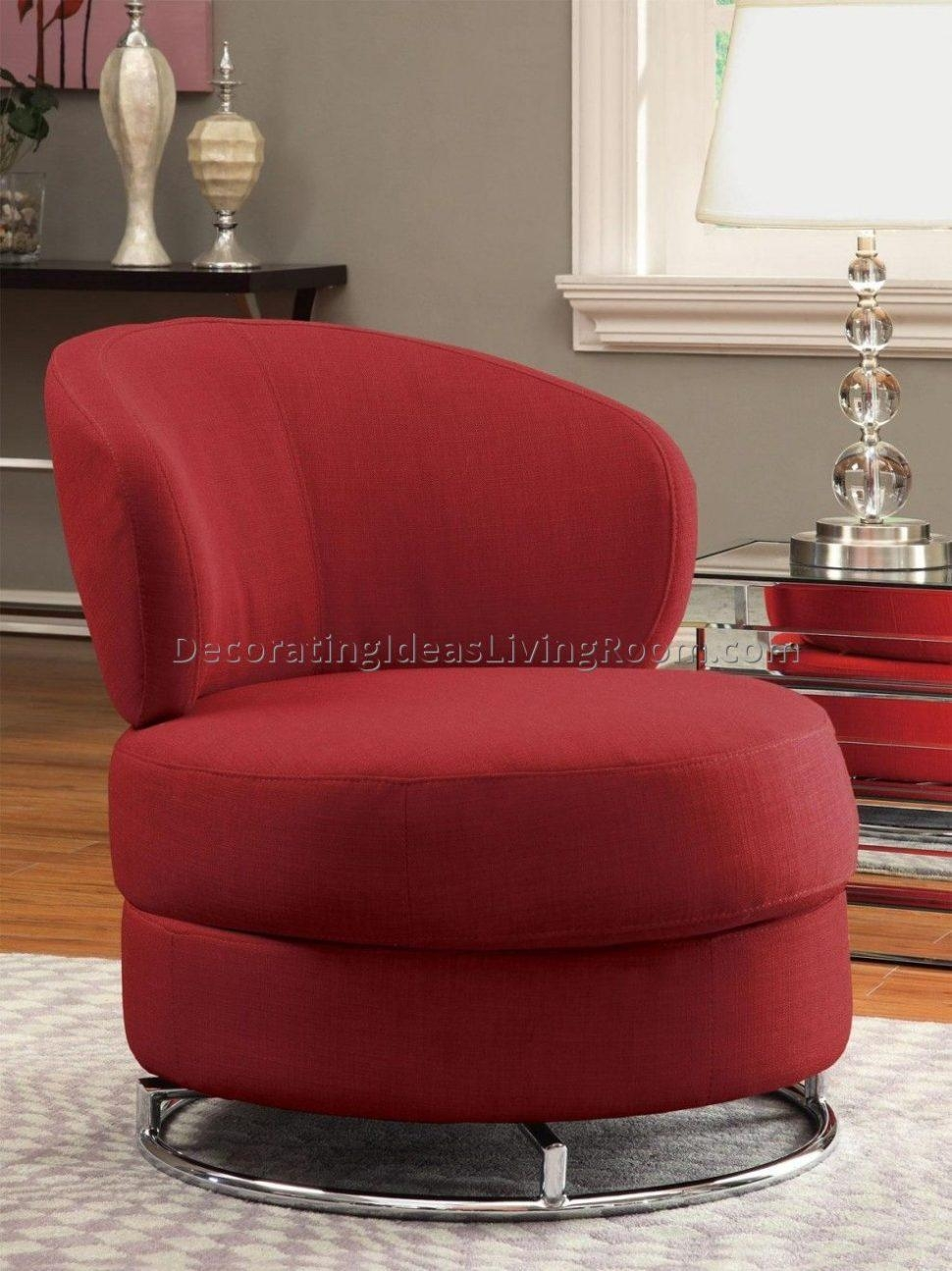 Sofas Center : Stupendous Circle Sofa Chair Pictures Design Round Pertaining To Round Sofa Chair (View 19 of 20)