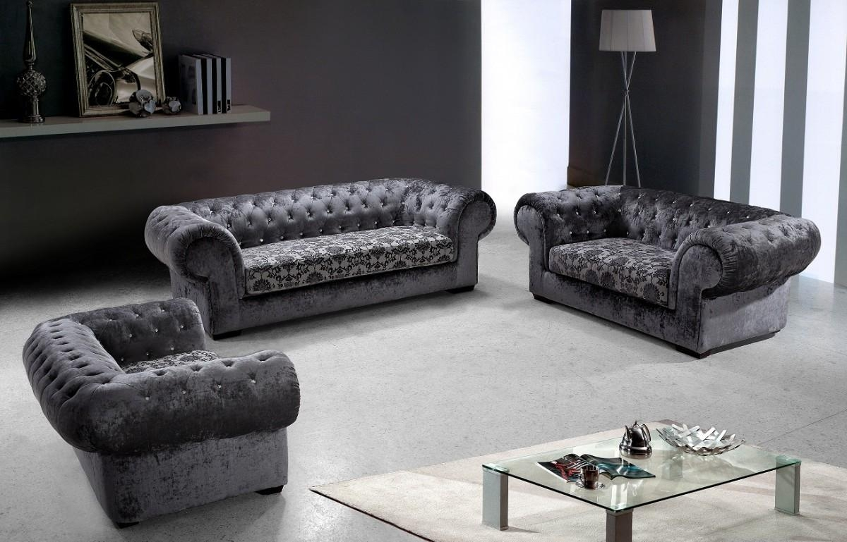 Sofas Center : Stupendous Modern Sofa Set Pictures Inspirations Regarding Contemporary Fabric Sofas (Image 20 of 20)