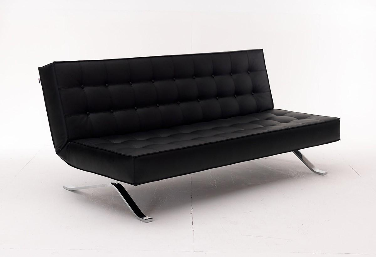 Sofas Center : The Best Picks Ofolored Leather Sofa Beds Inheap For Full Size Sofa Beds (Image 19 of 20)
