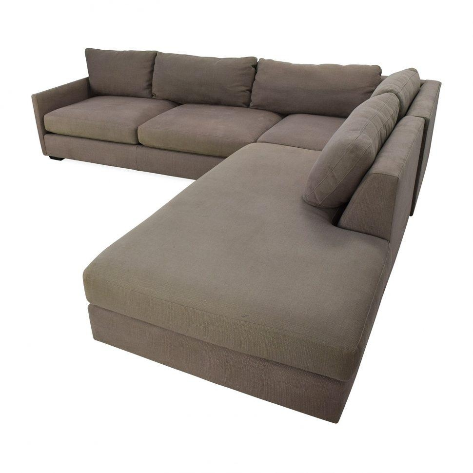 Sofas Center : Unusual Crate And Barrel Sleeper Sofa Images Ideas With Regard To Crate And Barrel Sleeper Sofas (Image 18 of 20)
