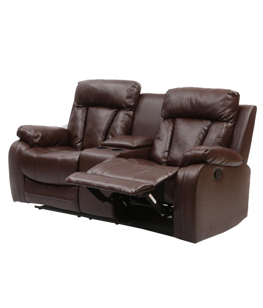 Sofas Center : Unusual Two Seater Recliner Sofa Picture Concept Within 2 Seat Recliner Sofas (View 14 of 20)